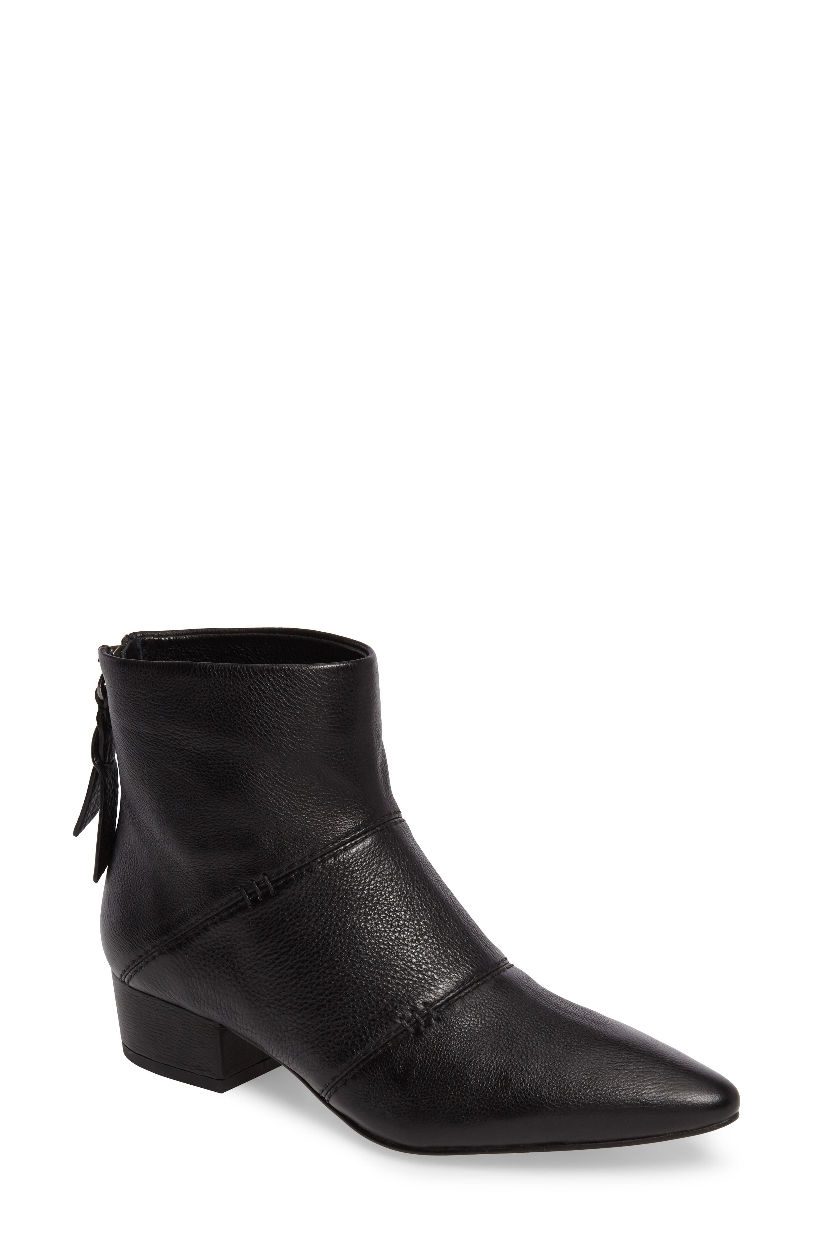 Rina Bootie,                         Main,                         color, 002