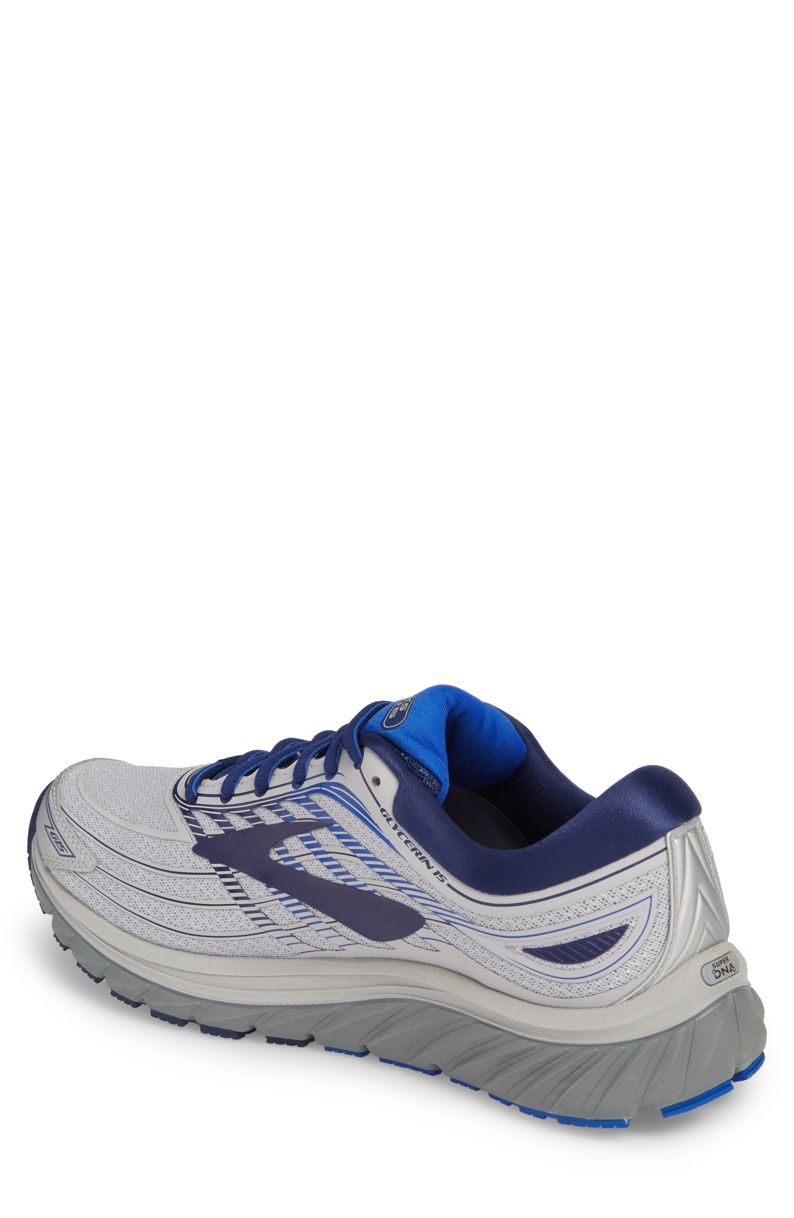 Glycerin 15 Running Shoe,                             Alternate thumbnail 2, color,                             036