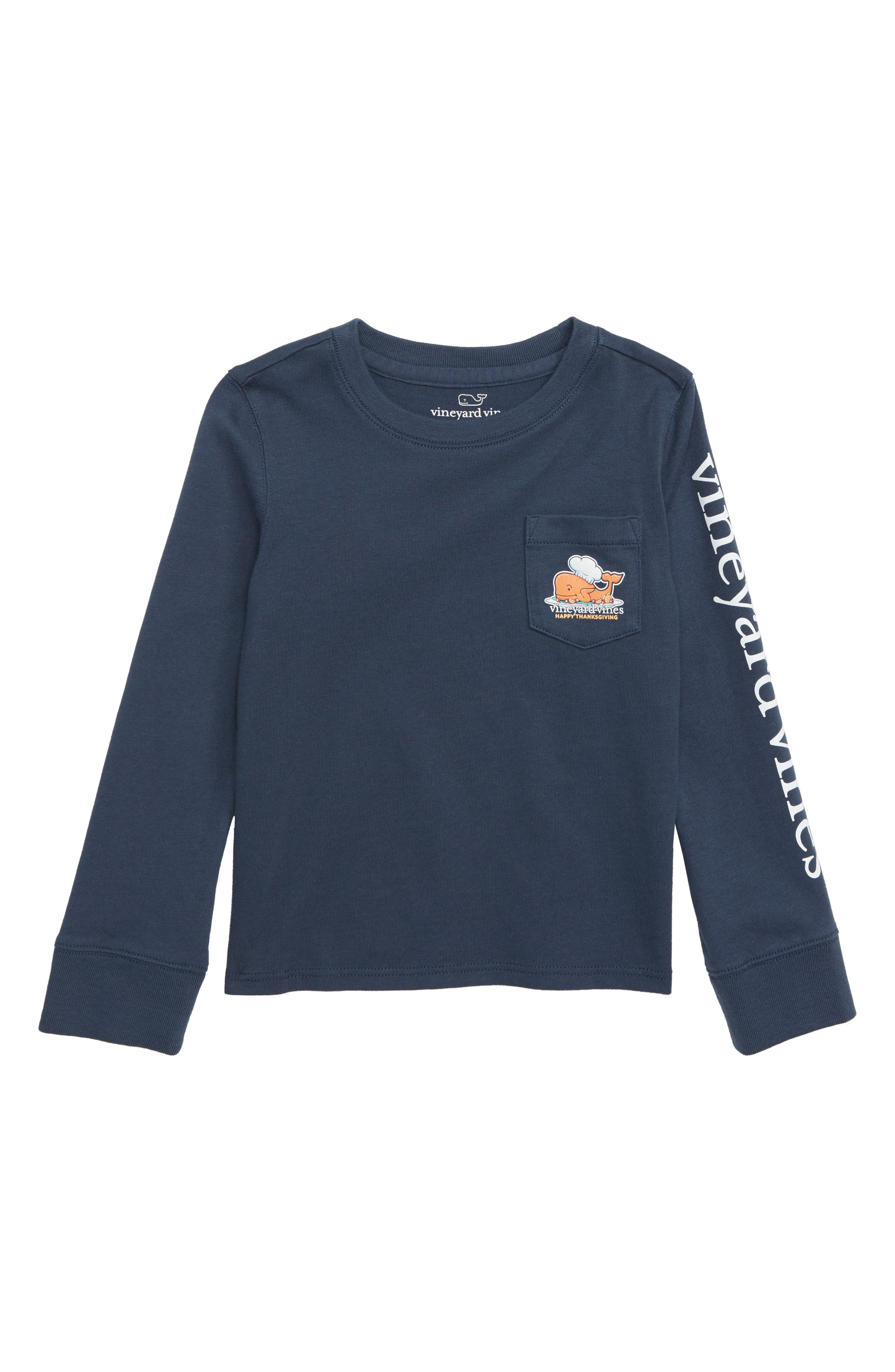 Thanksgiving Turkey Tee,                         Main,                         color, 400