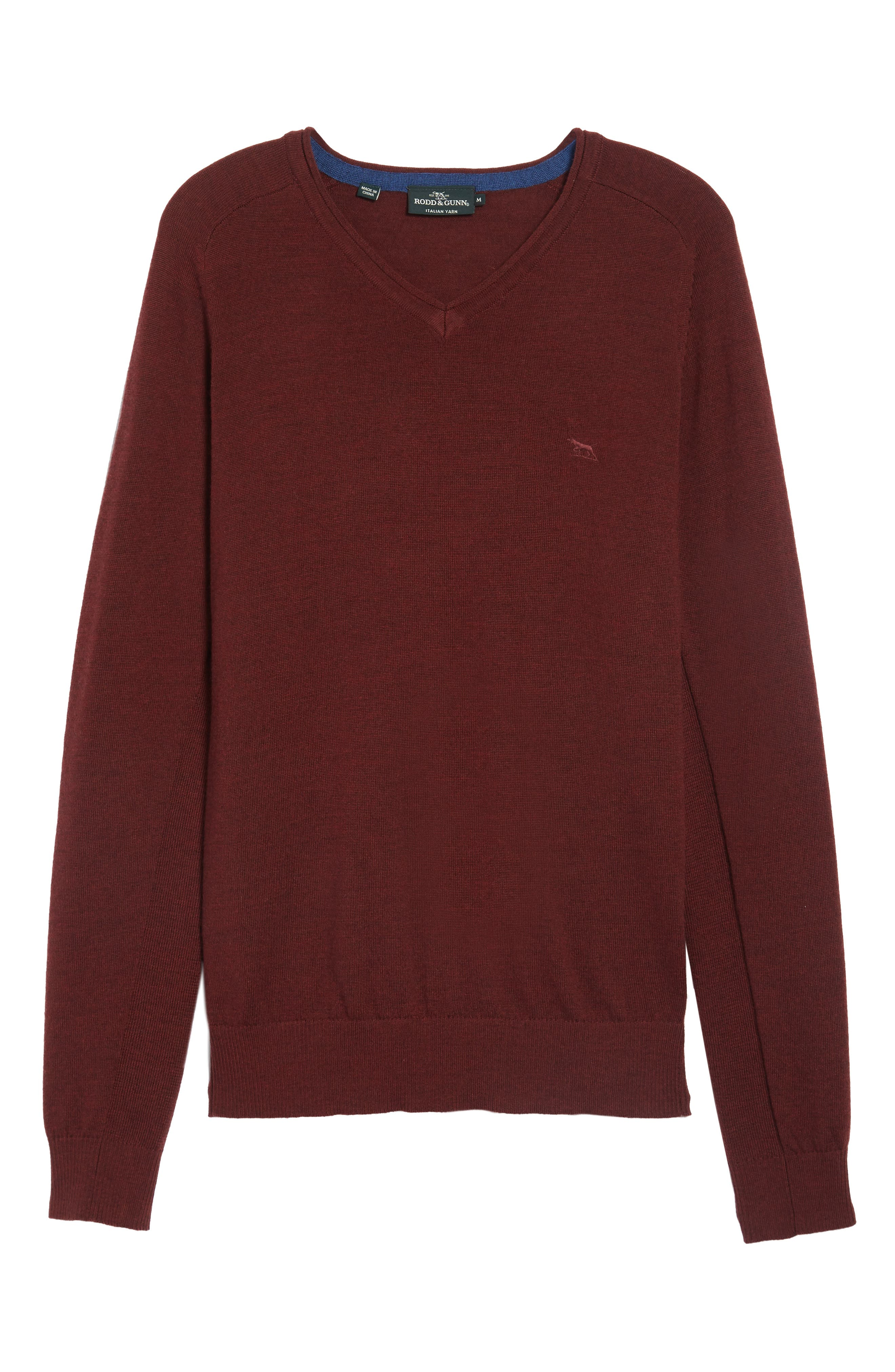 Burfield Wool Sweater,                             Alternate thumbnail 34, color,