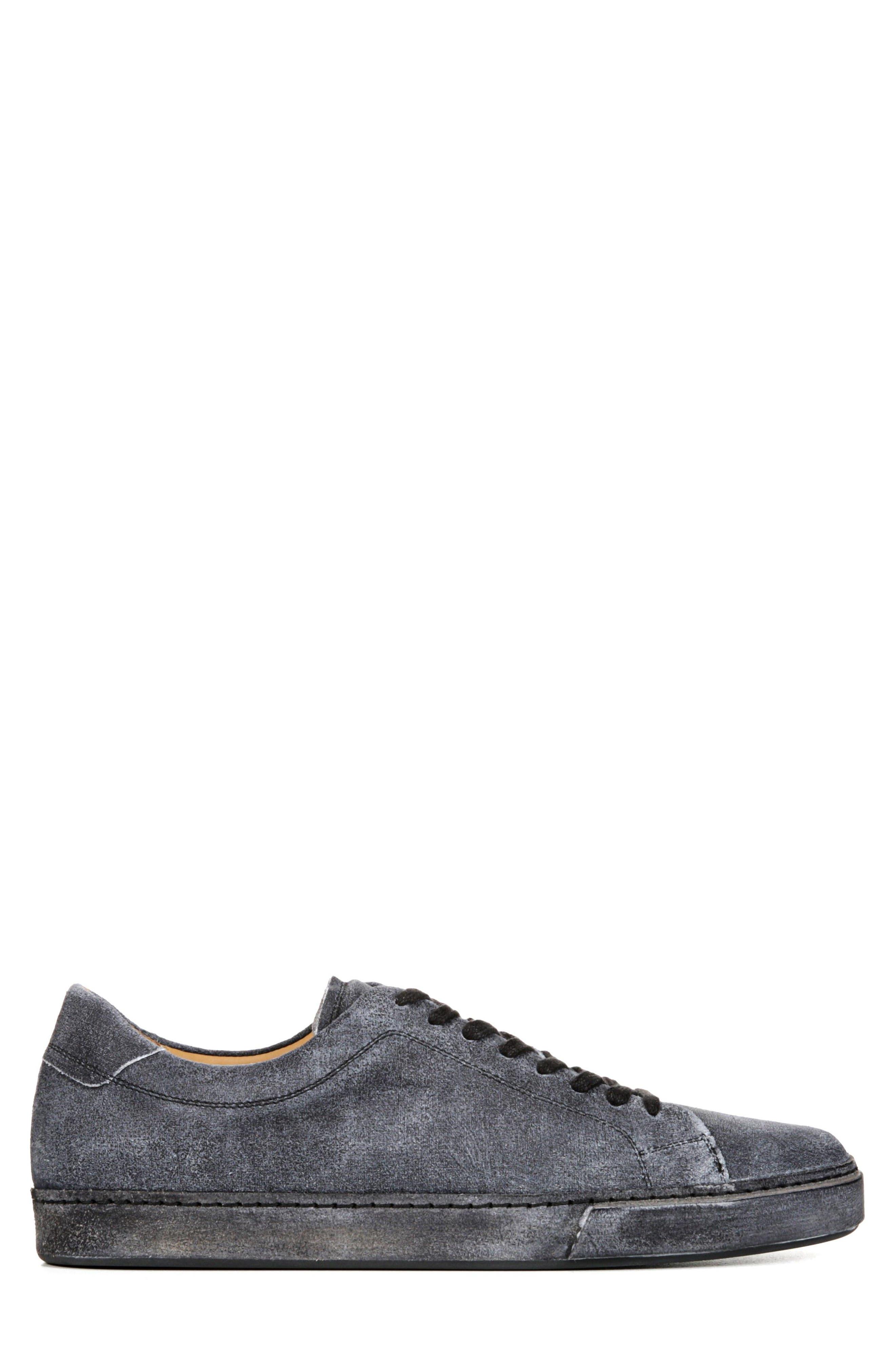 Nobel Sneaker,                             Alternate thumbnail 3, color,                             002