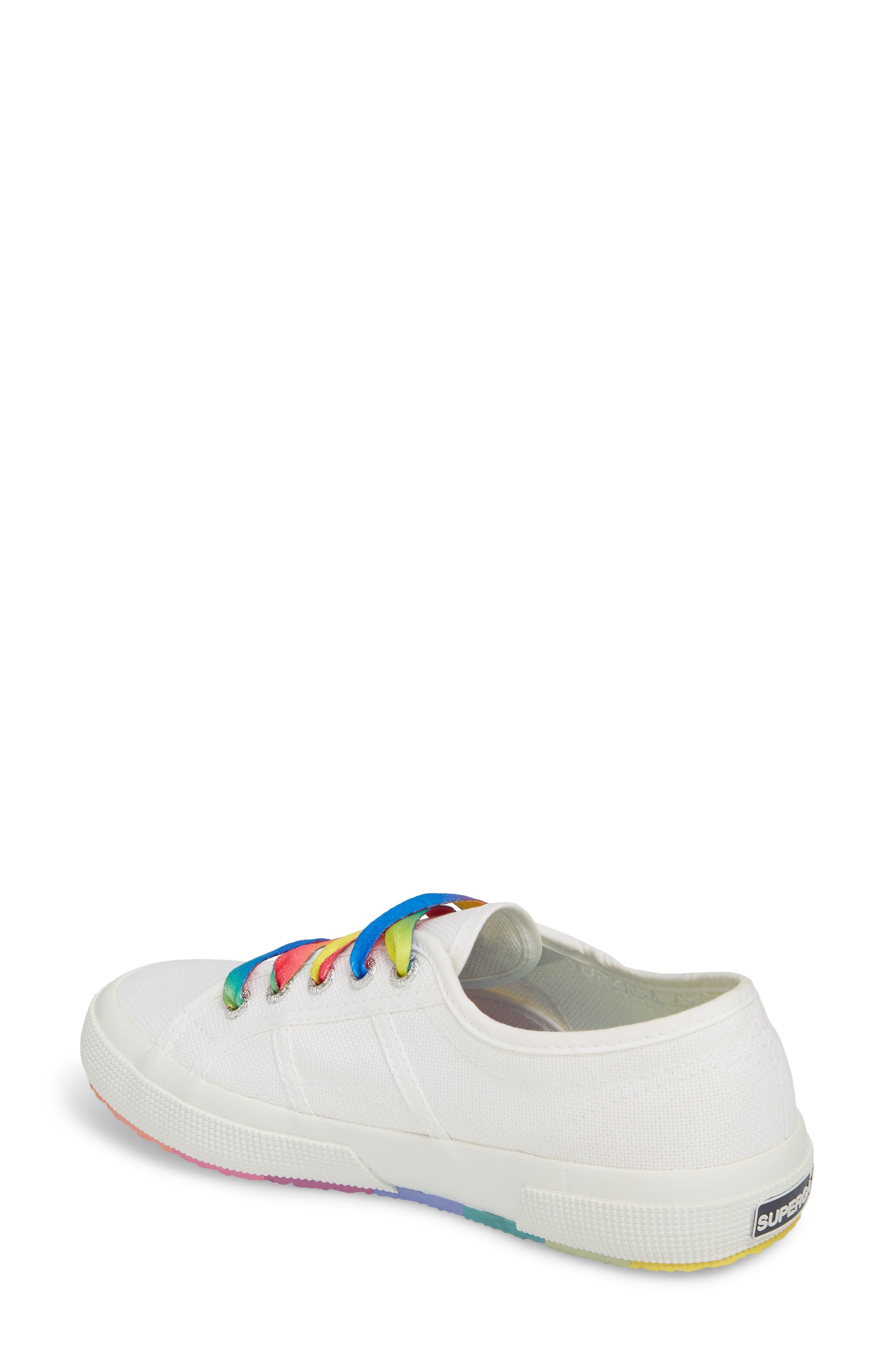 2750 Multicolor Sneaker,                             Alternate thumbnail 2, color,