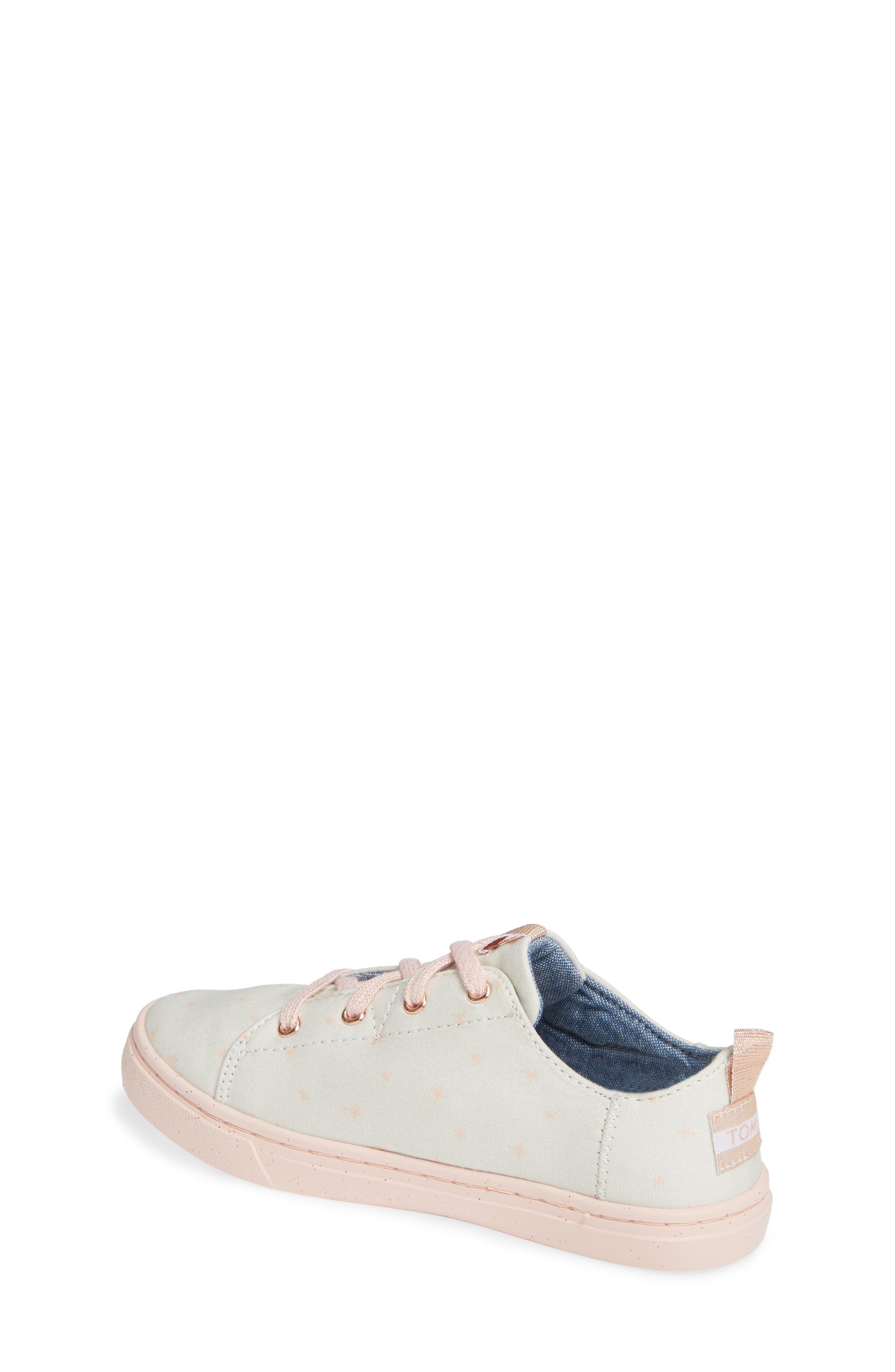 x Disney Lenny Low Top Sneaker,                             Alternate thumbnail 2, color,                             FAIRY GODMOTHER
