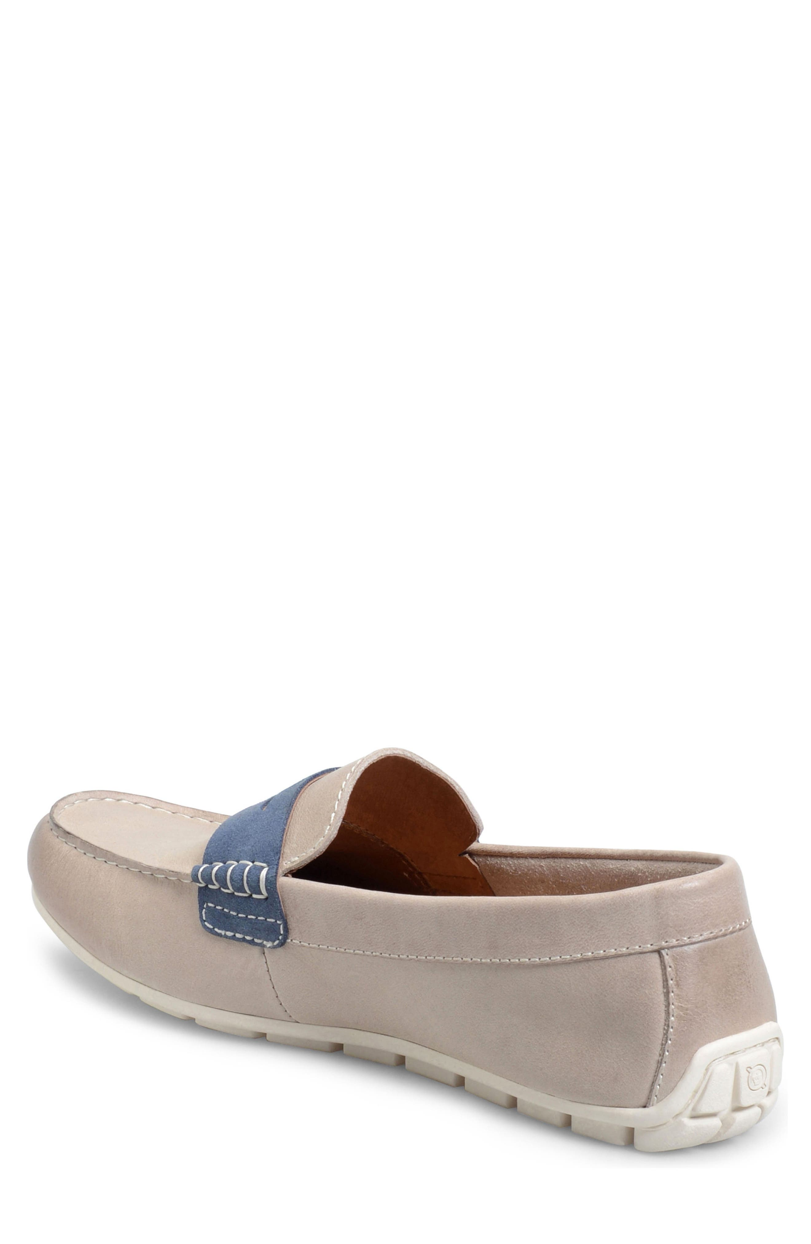 Andes Driving Shoe,                             Alternate thumbnail 8, color,