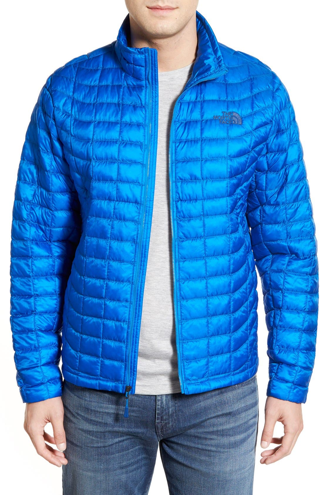 PrimaLoft<sup>®</sup> ThermoBall<sup>™</sup> Full Zip Jacket,                             Main thumbnail 17, color,