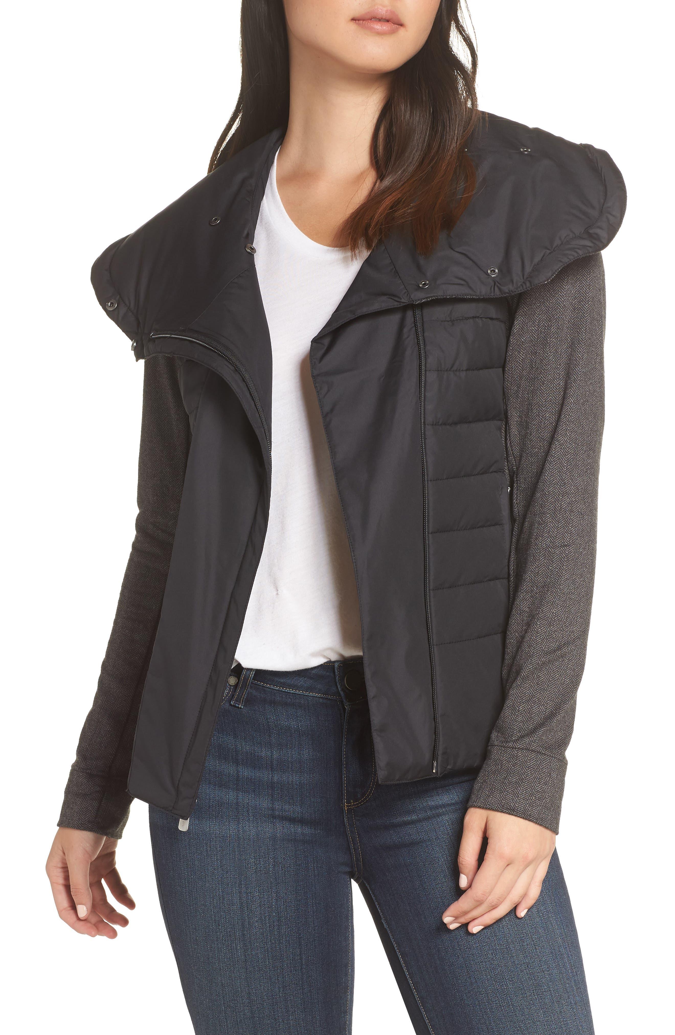 HellyHansen 'Astra' Jacket,                         Main,                         color, 001