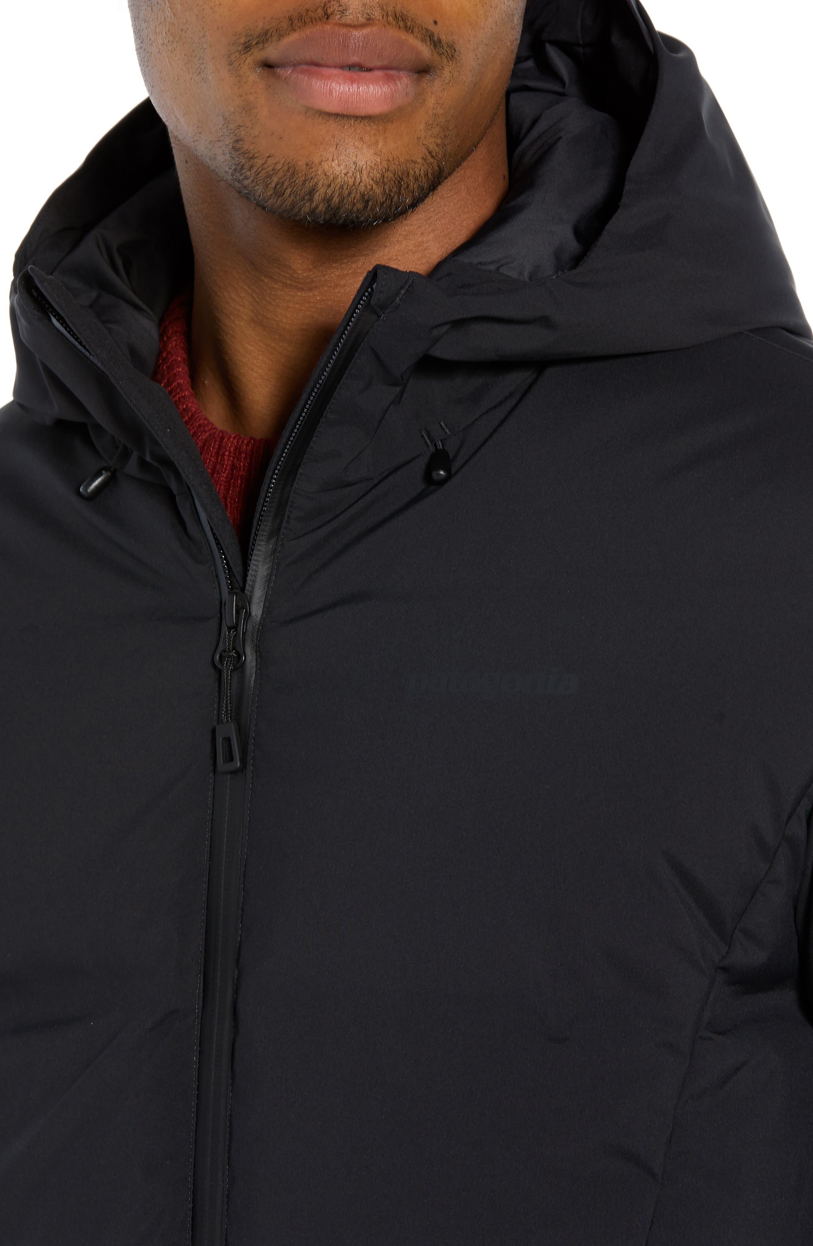 Jackson Glacier Jacket,                             Alternate thumbnail 4, color,                             001
