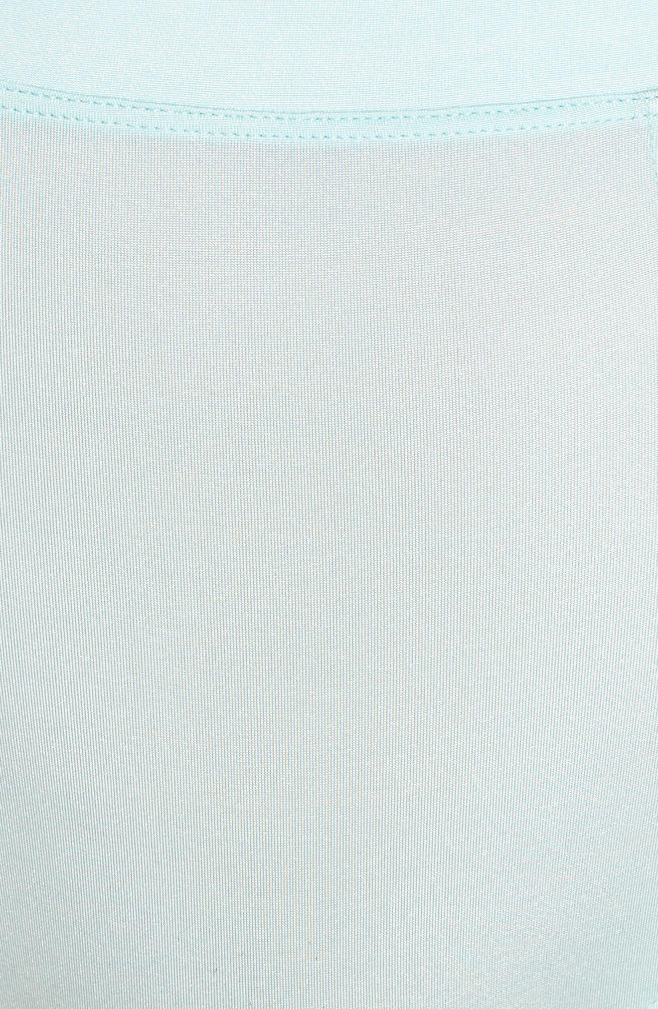 Lace High Waist Briefs,                             Alternate thumbnail 5, color,                             450