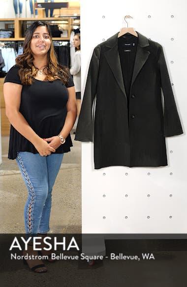 Jayden Bell Sleeve Jacket, sales video thumbnail