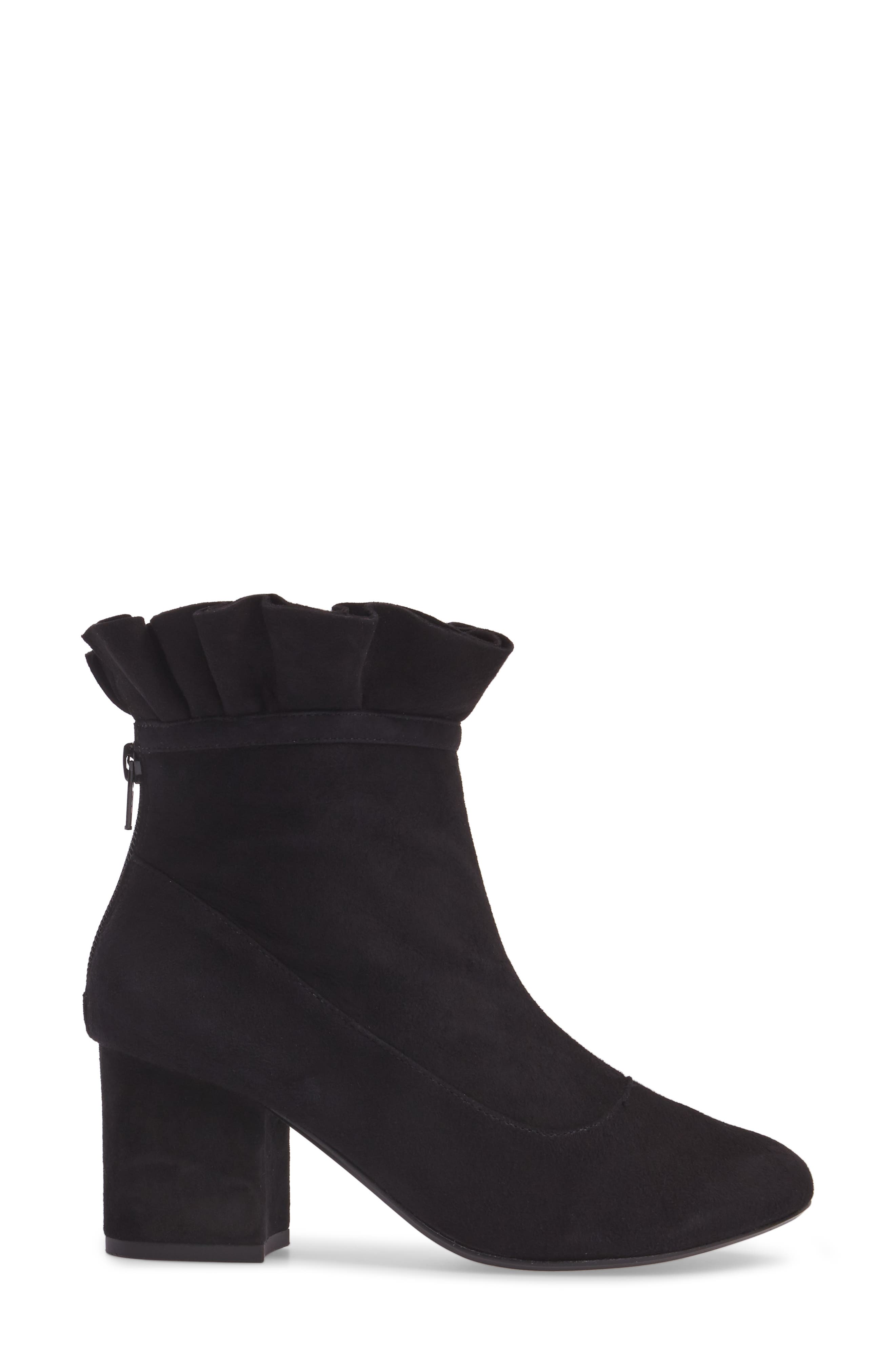 Mackie Bootie,                             Alternate thumbnail 3, color,                             001