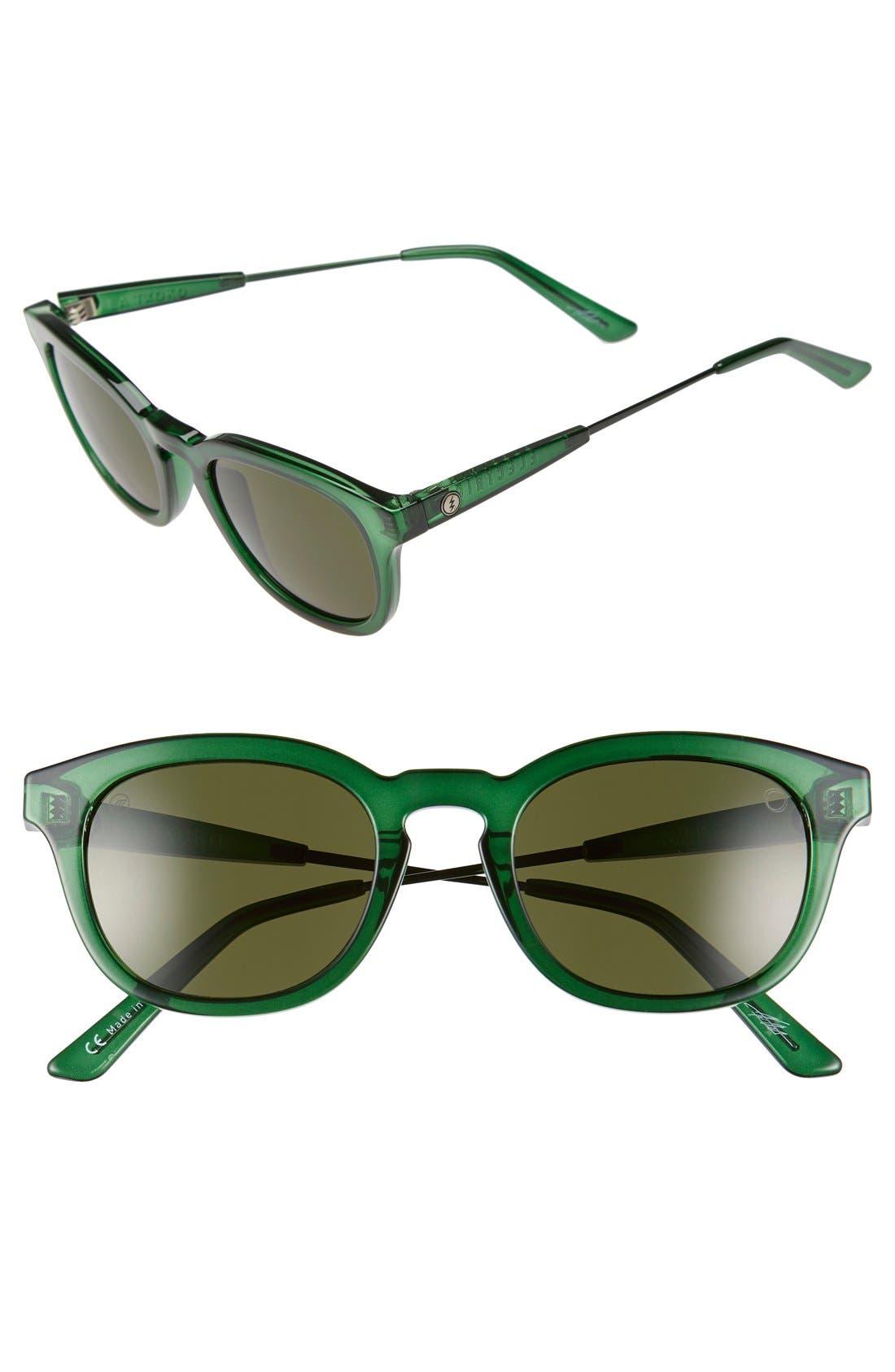 'La Txoko' 51mm Retro Sunglasses,                             Main thumbnail 2, color,