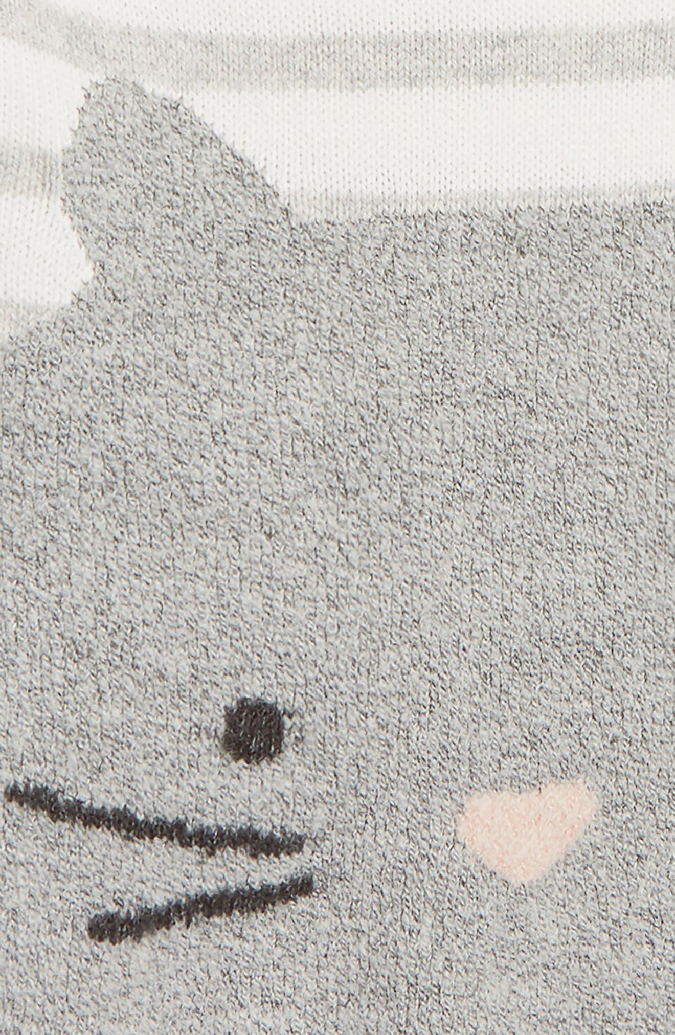 Icon Stripe Sweater,                             Alternate thumbnail 2, color,                             900