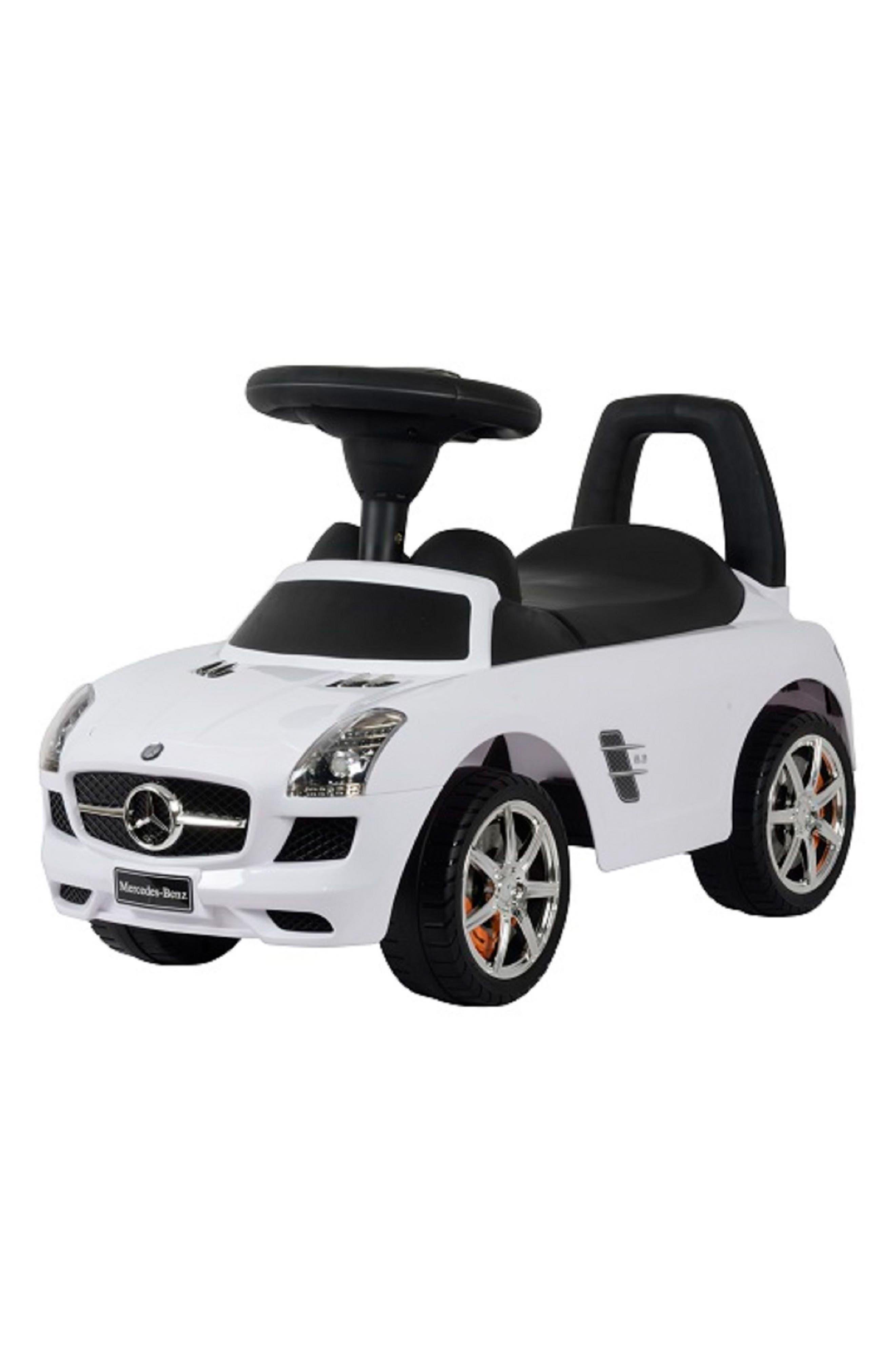 Mercedes Push Car,                         Main,                         color, 100