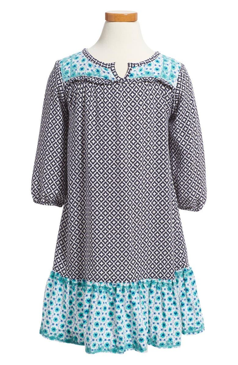 9b8caffa552 Tucker + Tate  Boho  Print Dress (Toddler Girls