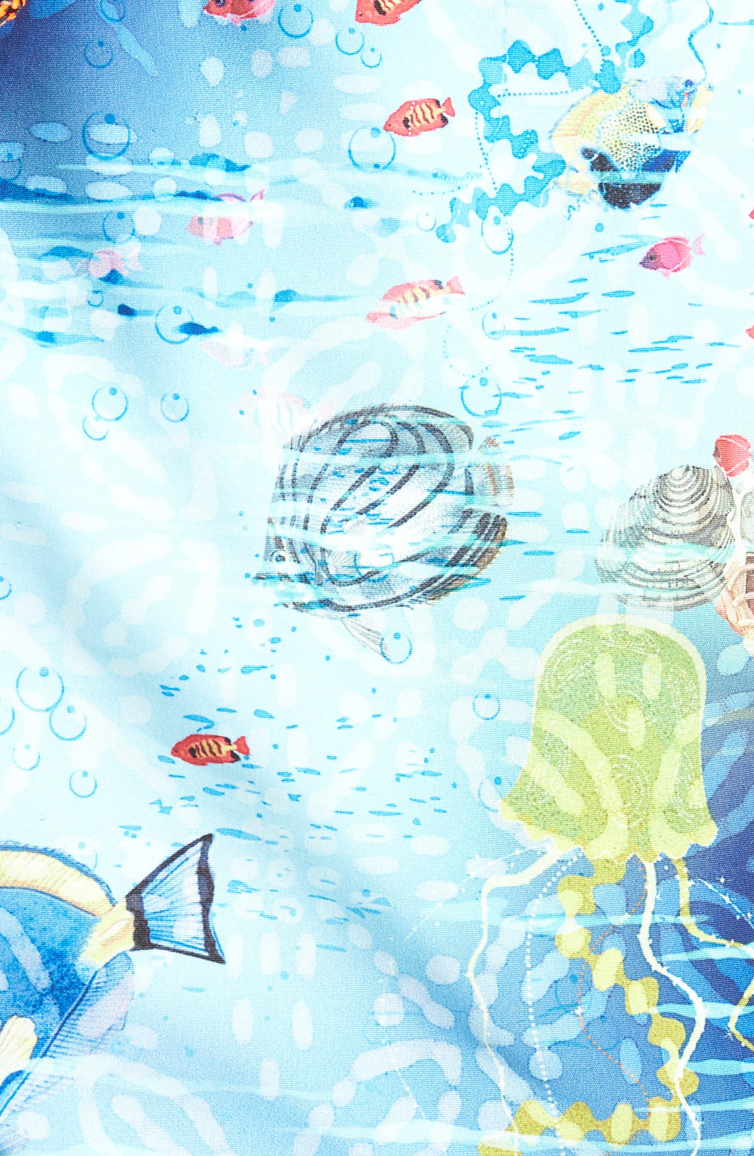 Swim Trunks,                             Alternate thumbnail 5, color,