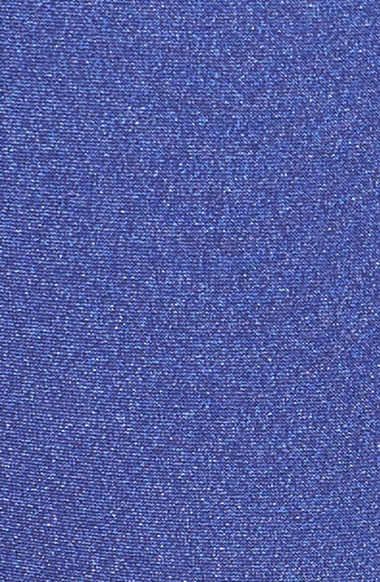 Siren Bikini Bottoms,                             Alternate thumbnail 5, color,                             BLUE TOPAZ