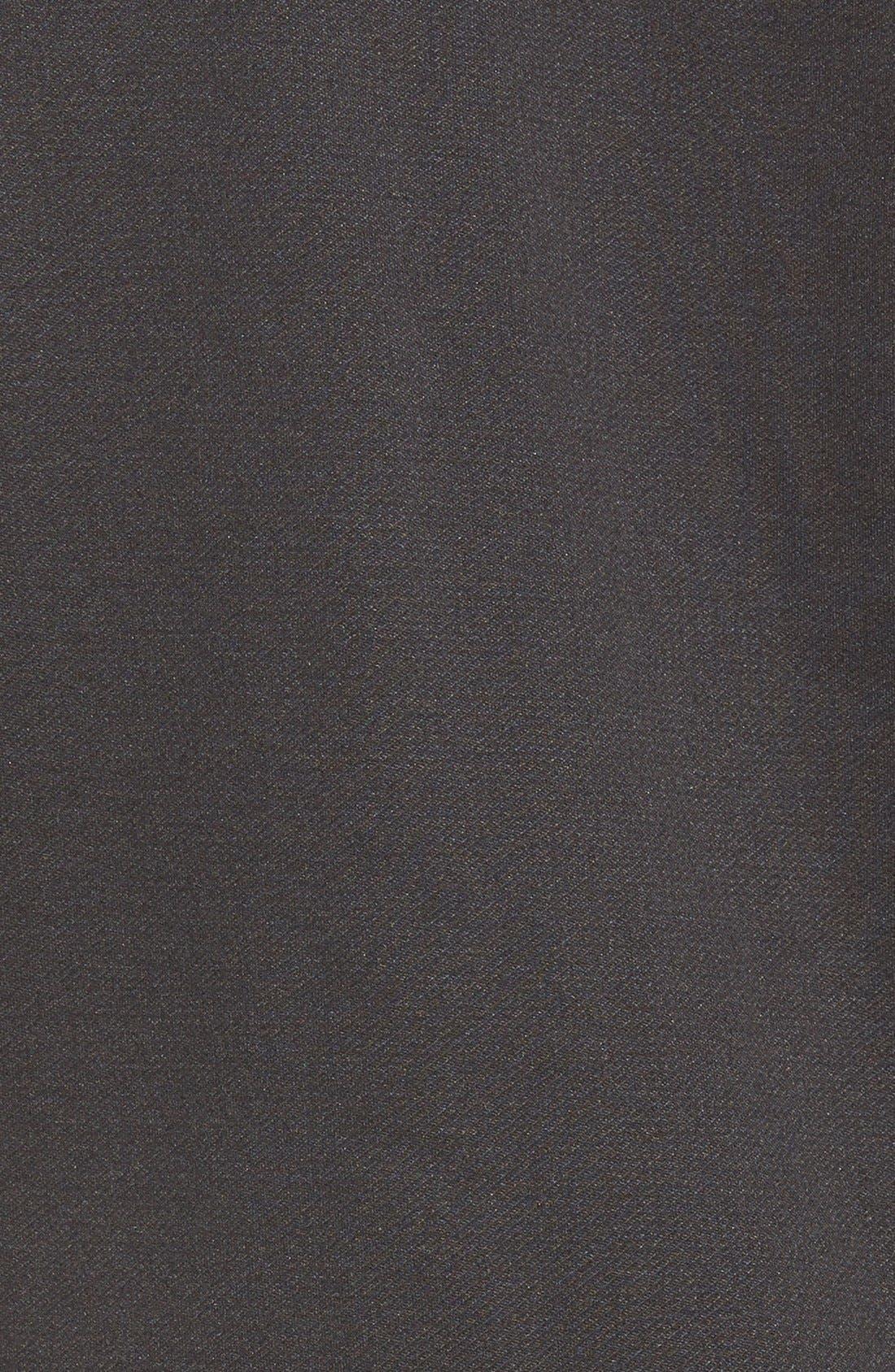 'Straibo' Midweight Technical Fleece Jacket,                             Alternate thumbnail 2, color,                             001