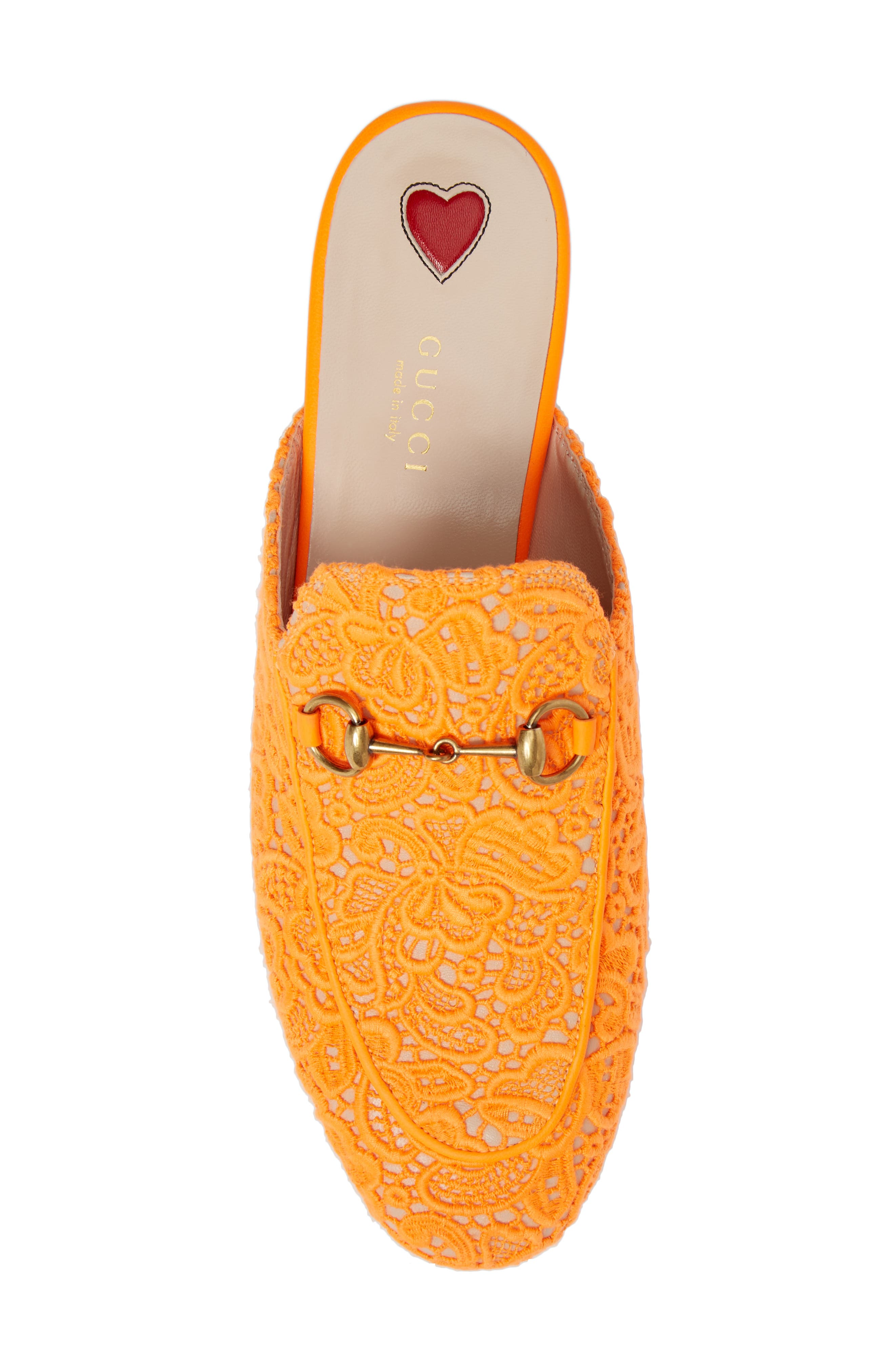 Princetown Loafer Mule,                             Alternate thumbnail 5, color,                             800