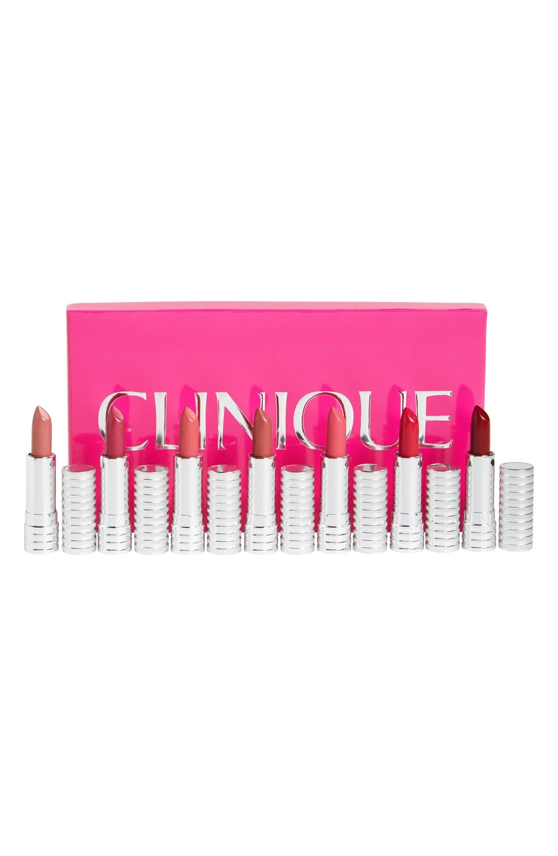 'Days of the Week' Matte Lipstick Set,                         Main,                         color,