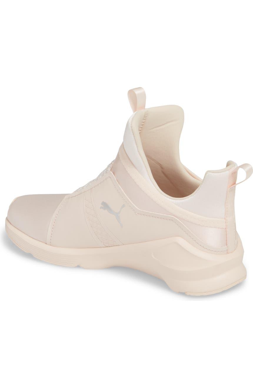 PUMA Fierce Satin EP Training Shoe (Women)  6a409efff