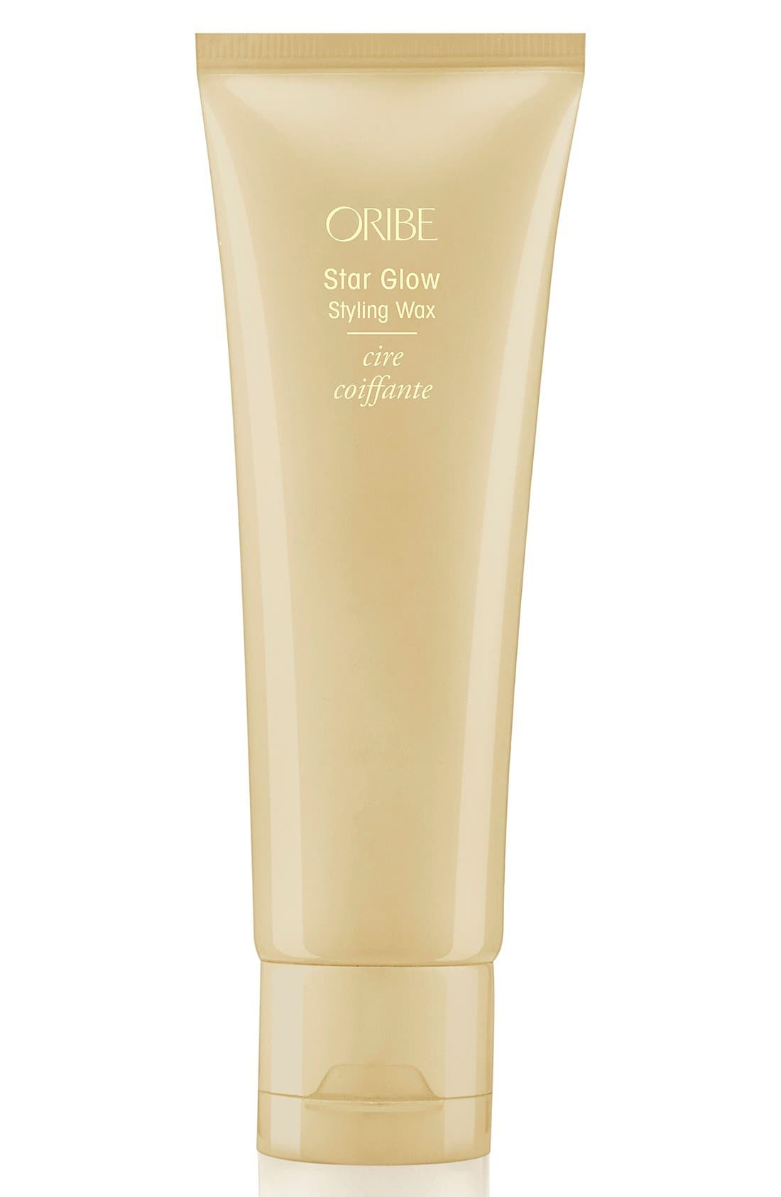 SPACE.NK.apothecary Oribe Star Glow Styling Wax,                             Main thumbnail 1, color,                             000