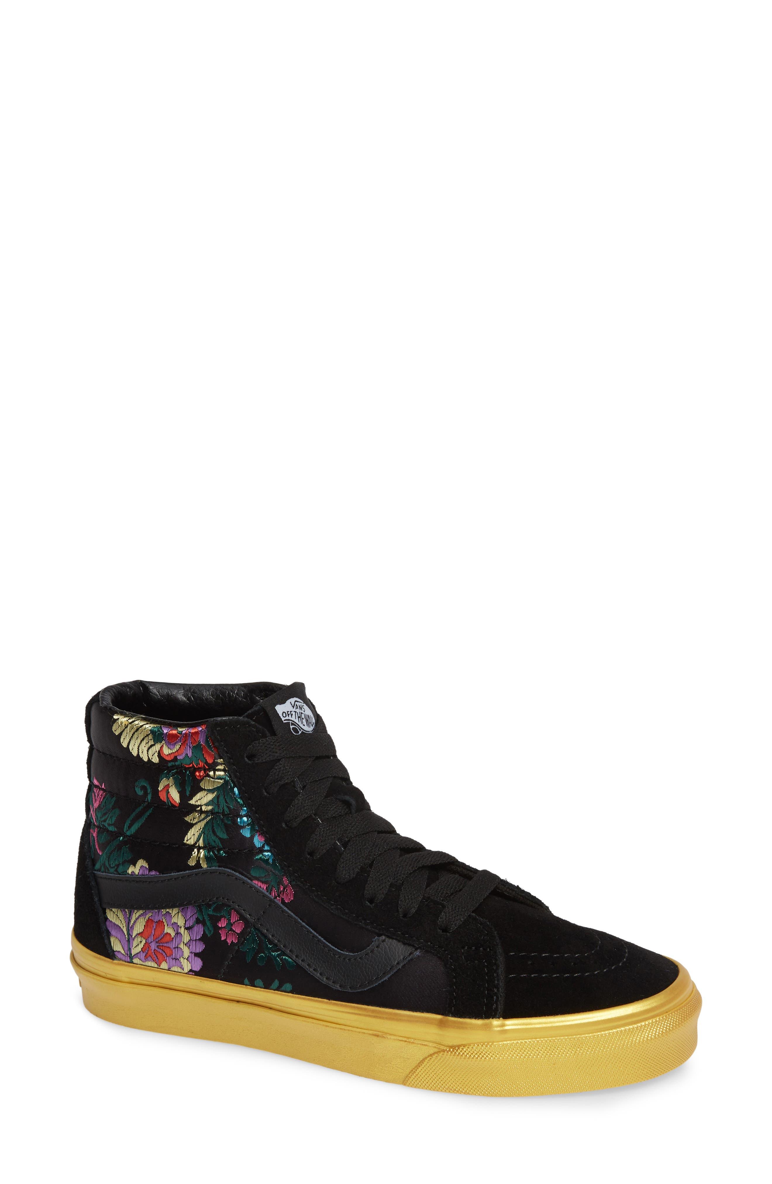 'Sk8-Hi Reissue' Sneaker,                             Main thumbnail 1, color,                             006
