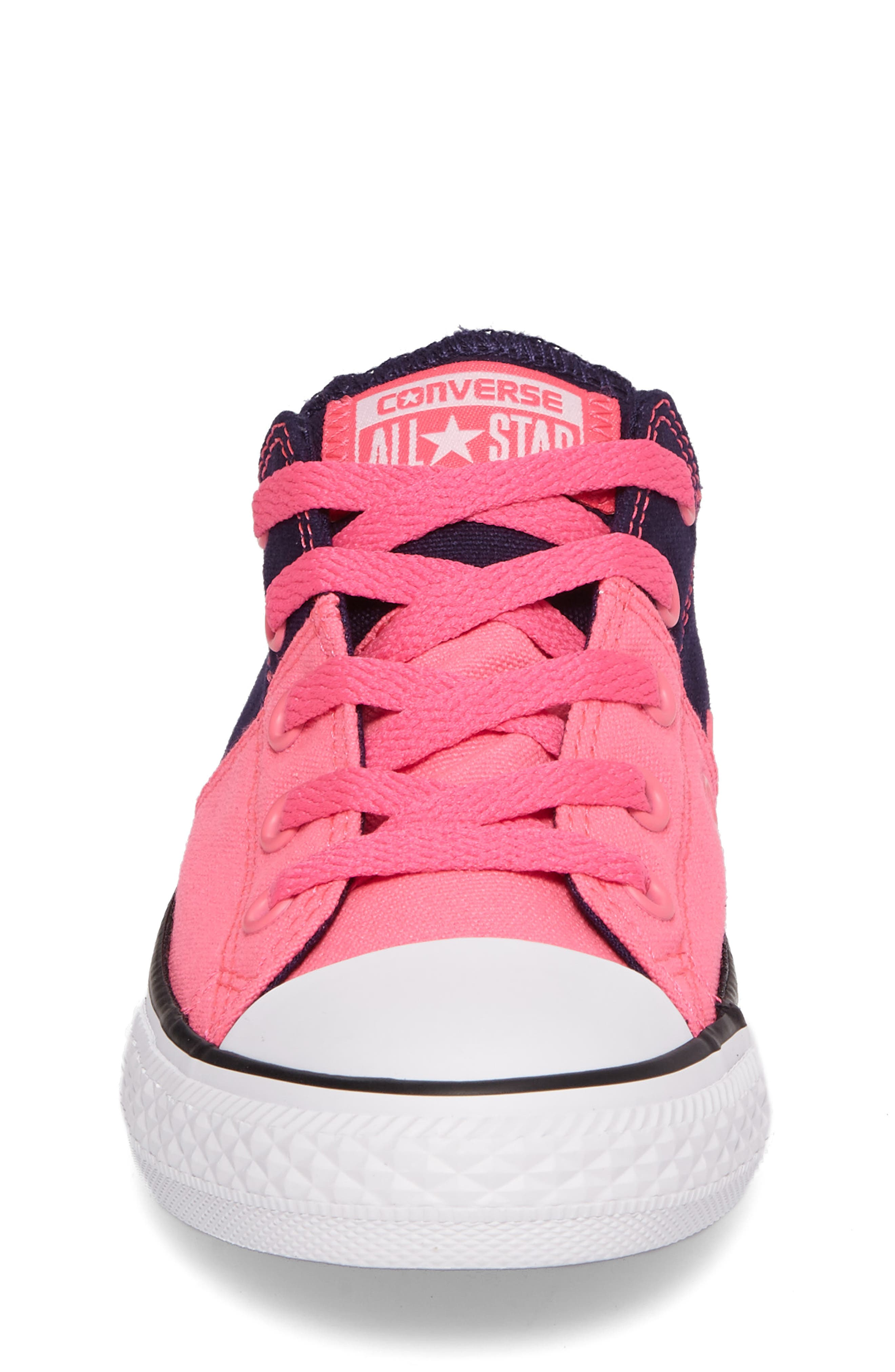 Chuck Taylor<sup>®</sup> All Star<sup>®</sup> Madison Low Top Sneaker,                             Alternate thumbnail 21, color,