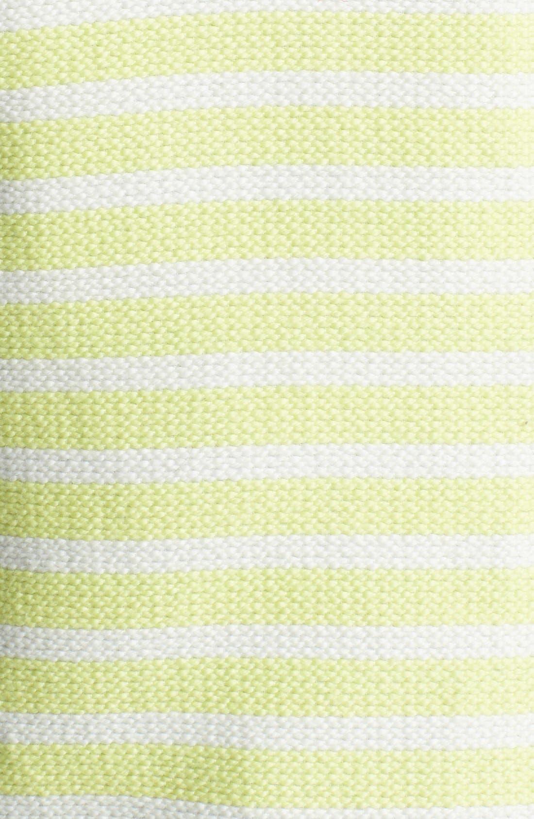 Stripe Topper,                             Alternate thumbnail 4, color,                             700