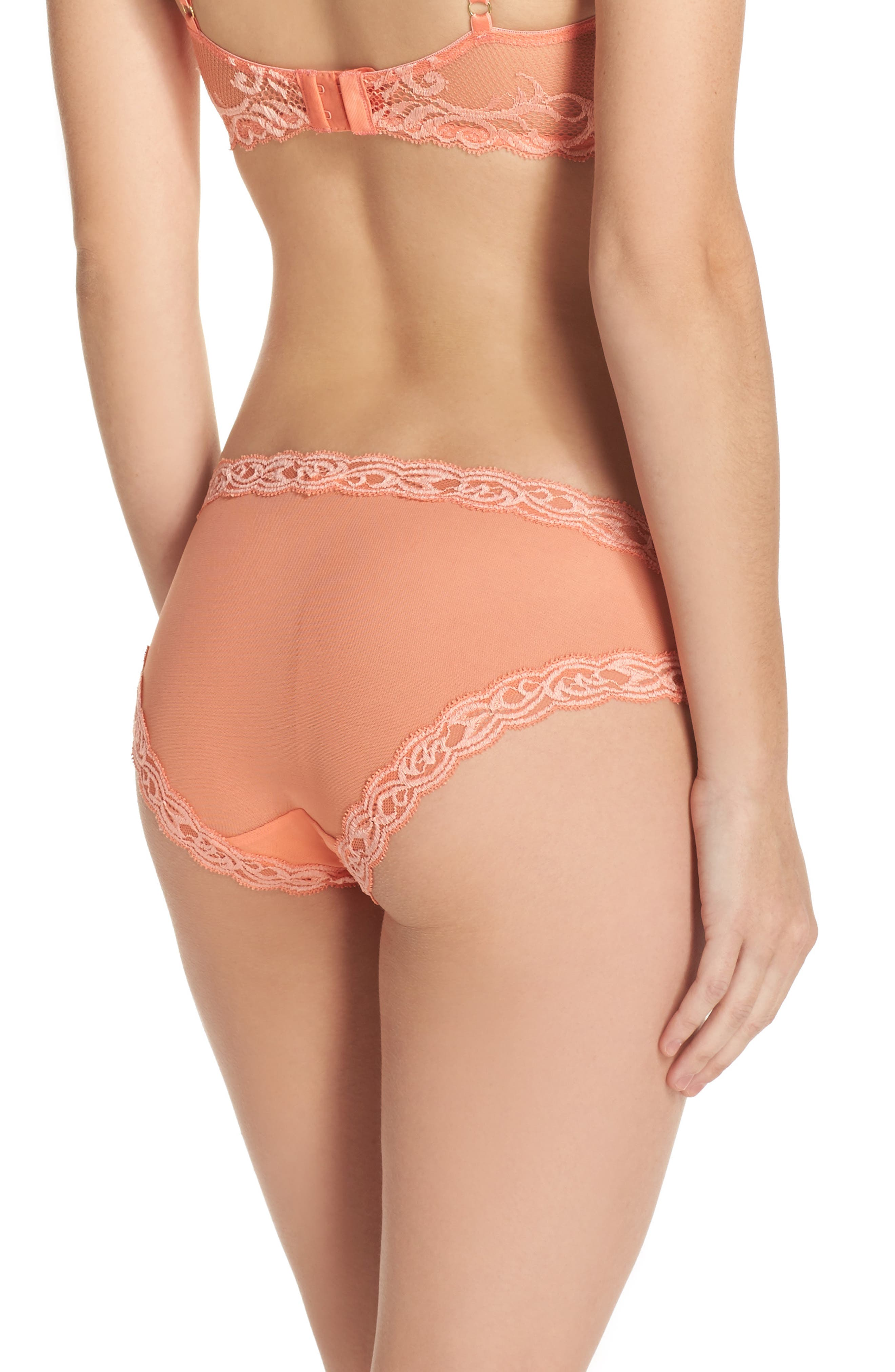 Feathers Hipster Briefs,                             Alternate thumbnail 185, color,
