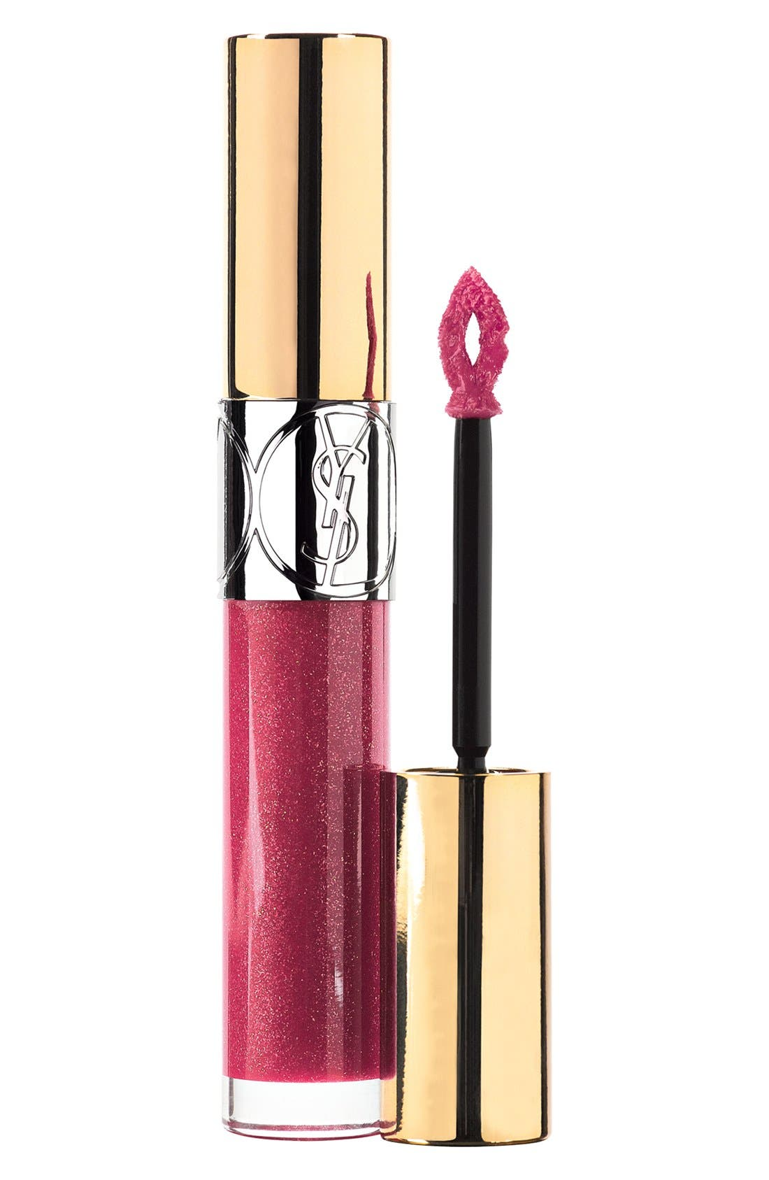 'Gloss Volupte' Lip Gloss,                             Main thumbnail 26, color,