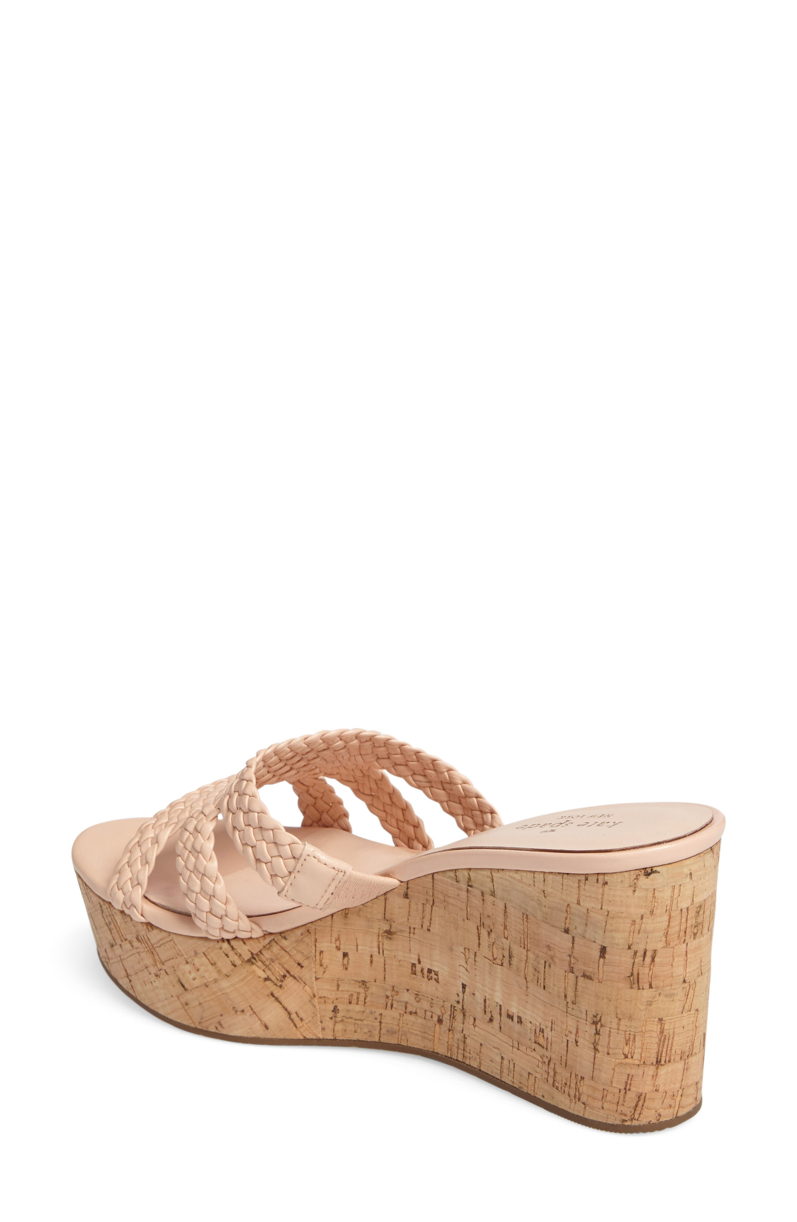 tarvela wedge sandal,                             Alternate thumbnail 2, color,                             661