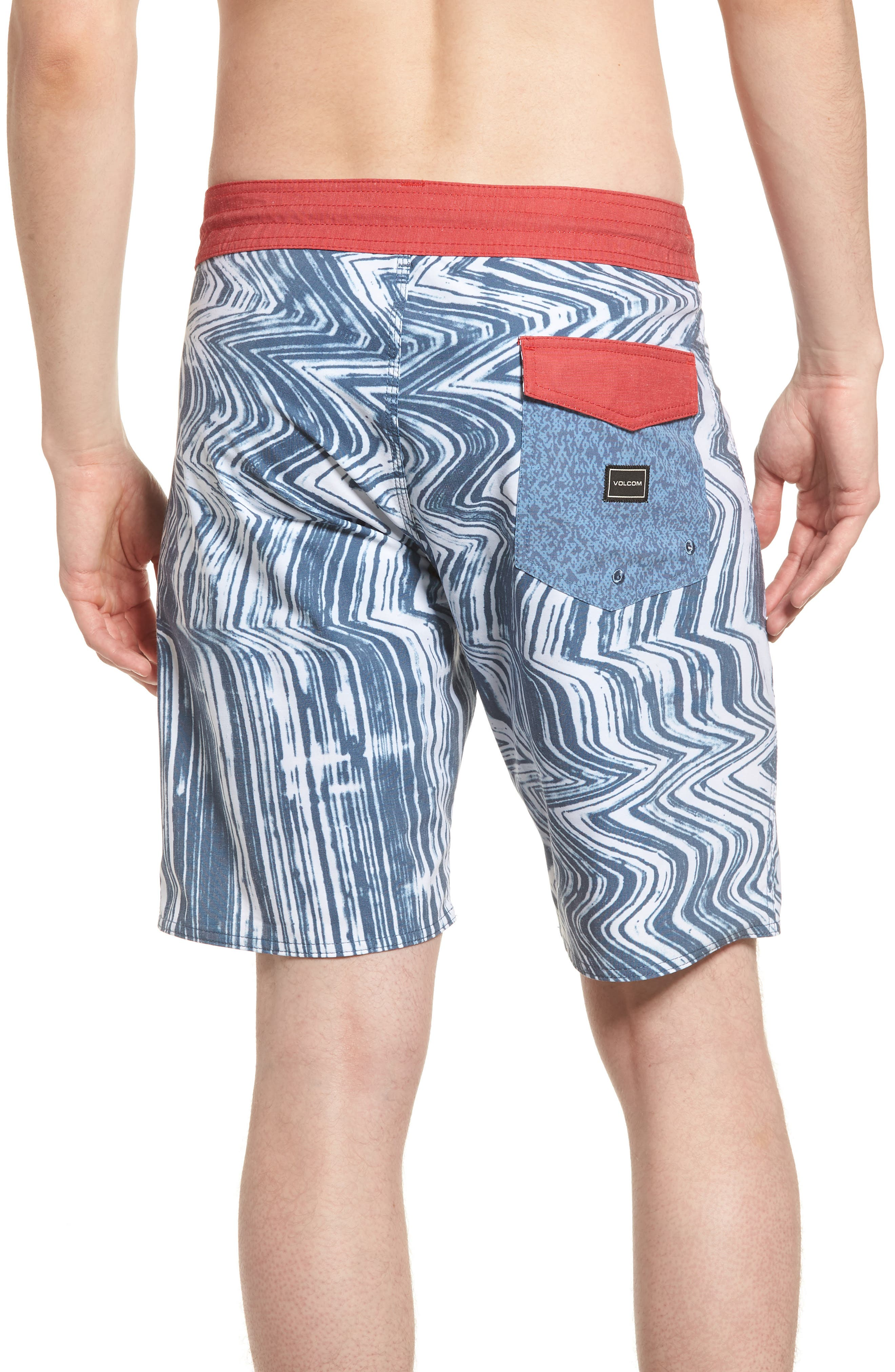 Lo-Fi Stoney Board Shorts,                             Alternate thumbnail 14, color,