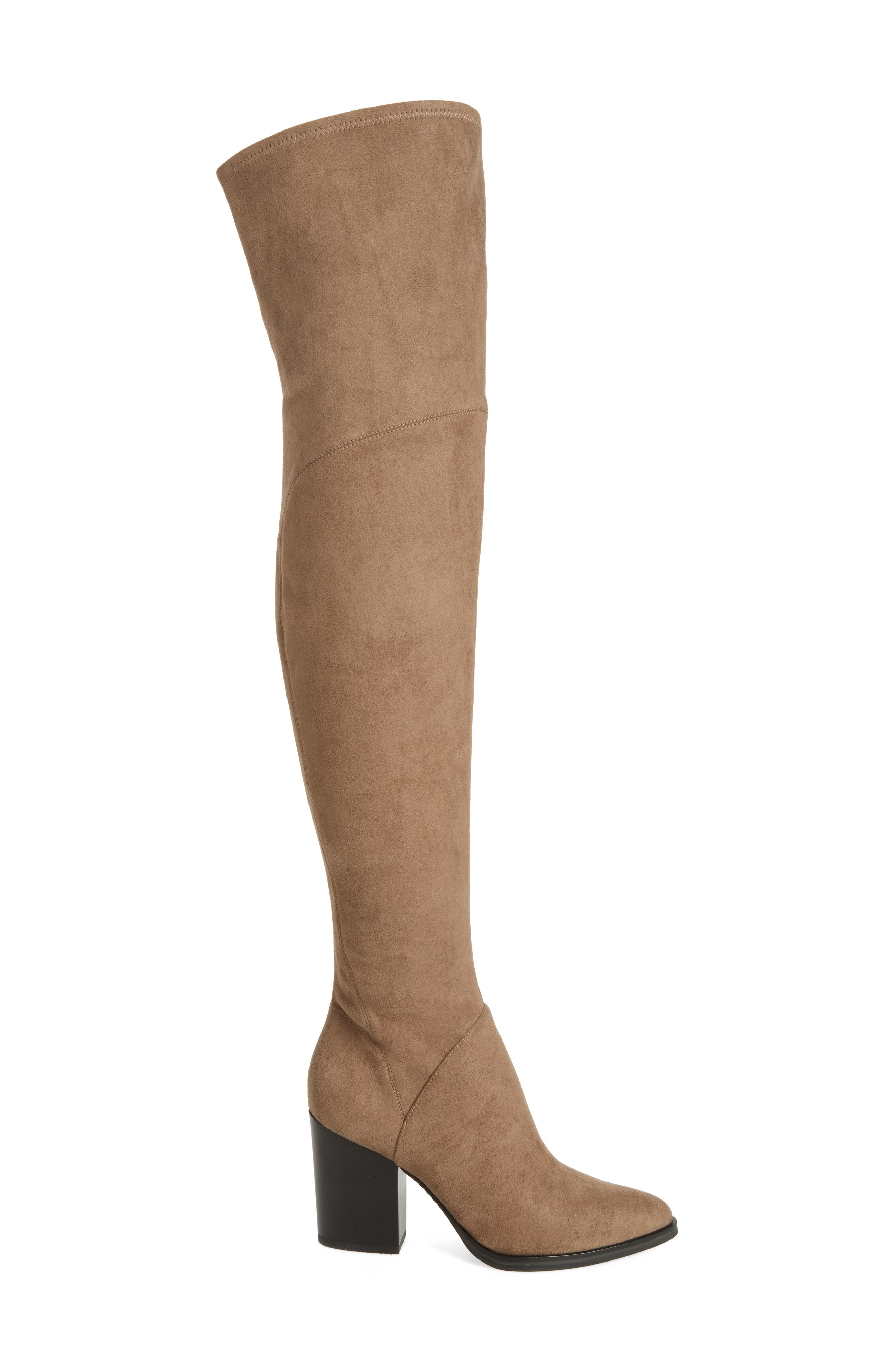 Arrine Over the Knee Boot,                             Alternate thumbnail 3, color,                             250