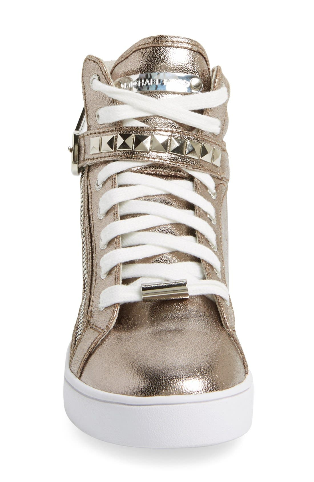 'Ivy Rory' High Top Sneaker,                             Alternate thumbnail 11, color,
