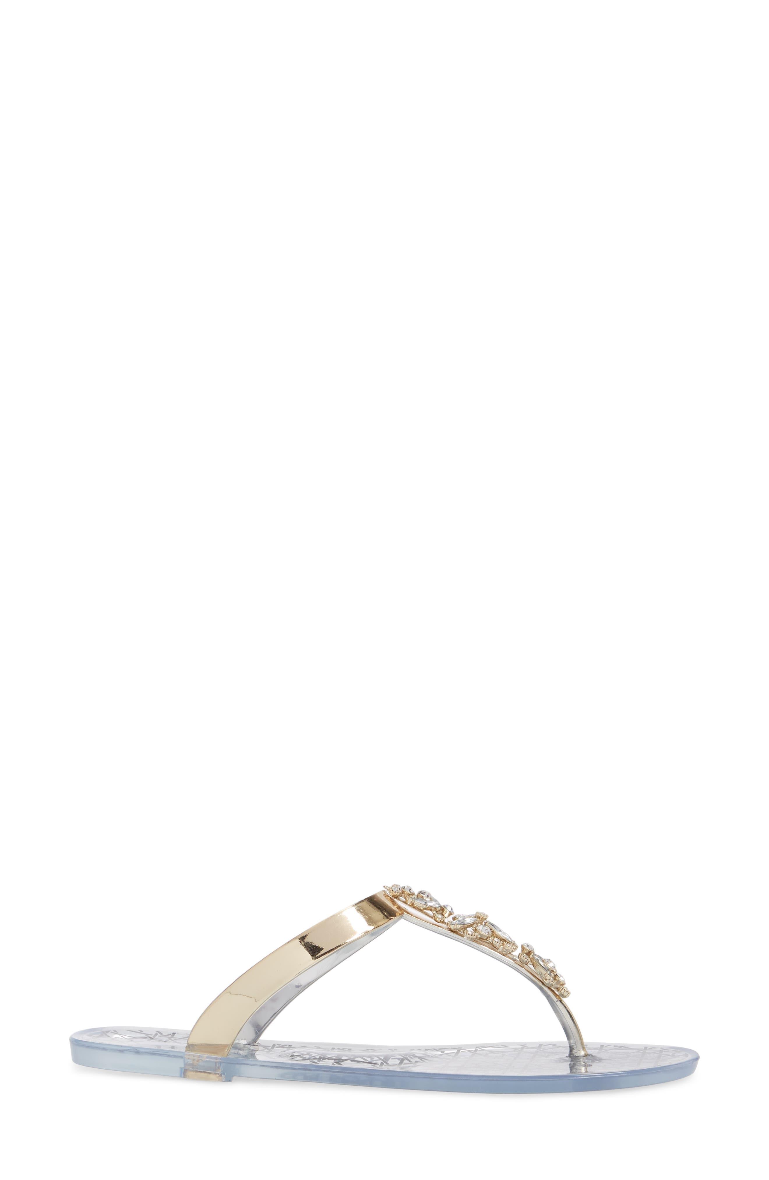 Gracia Embellished Sandal,                             Alternate thumbnail 12, color,