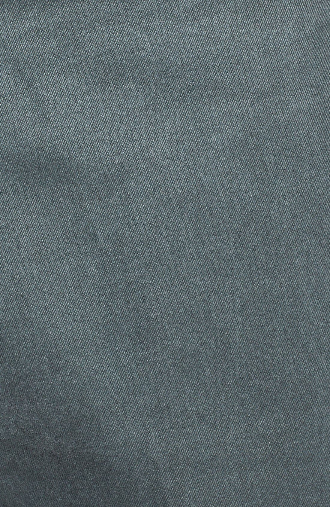 Garment Washed Twill Pants,                             Alternate thumbnail 22, color,