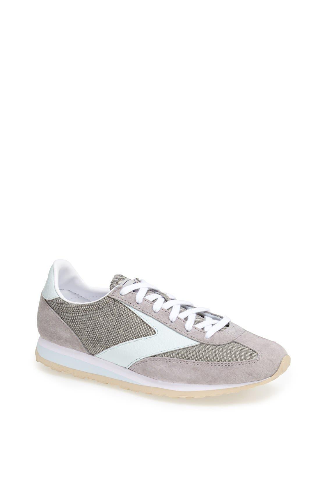 'Vanguard' Sneaker,                             Main thumbnail 7, color,