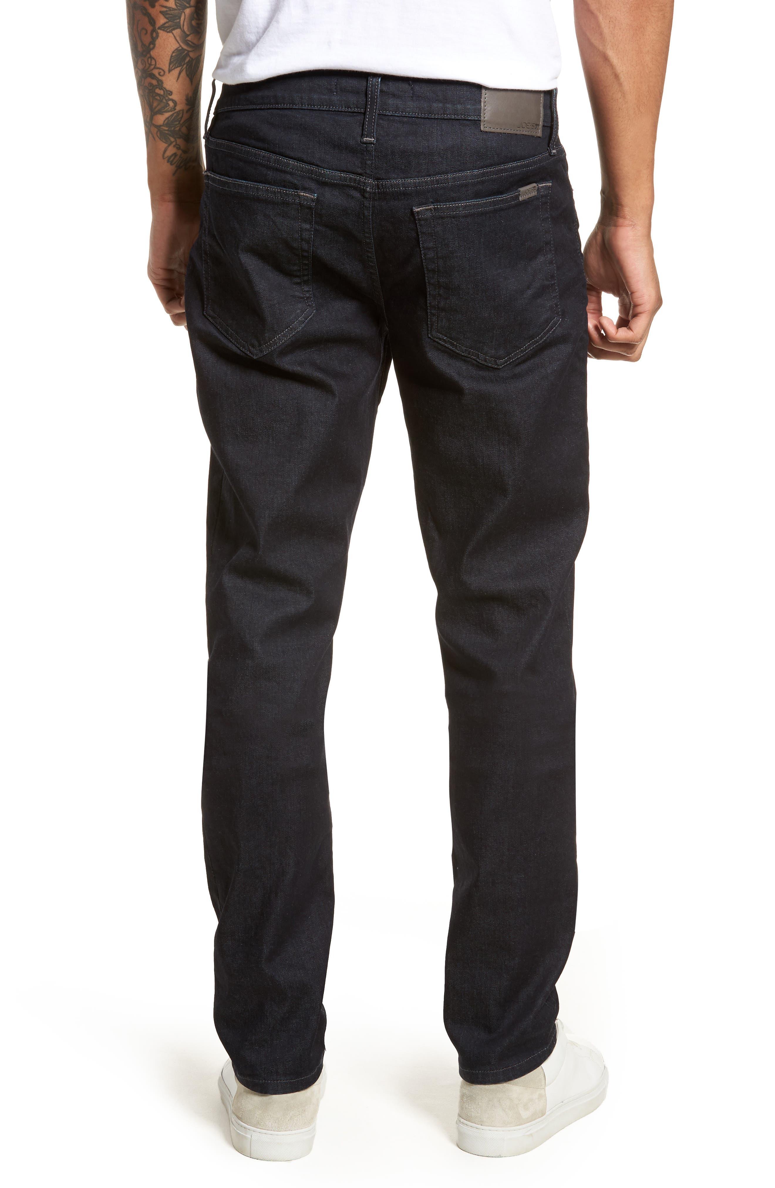 Slim Fit Jeans,                             Alternate thumbnail 2, color,                             TAFT
