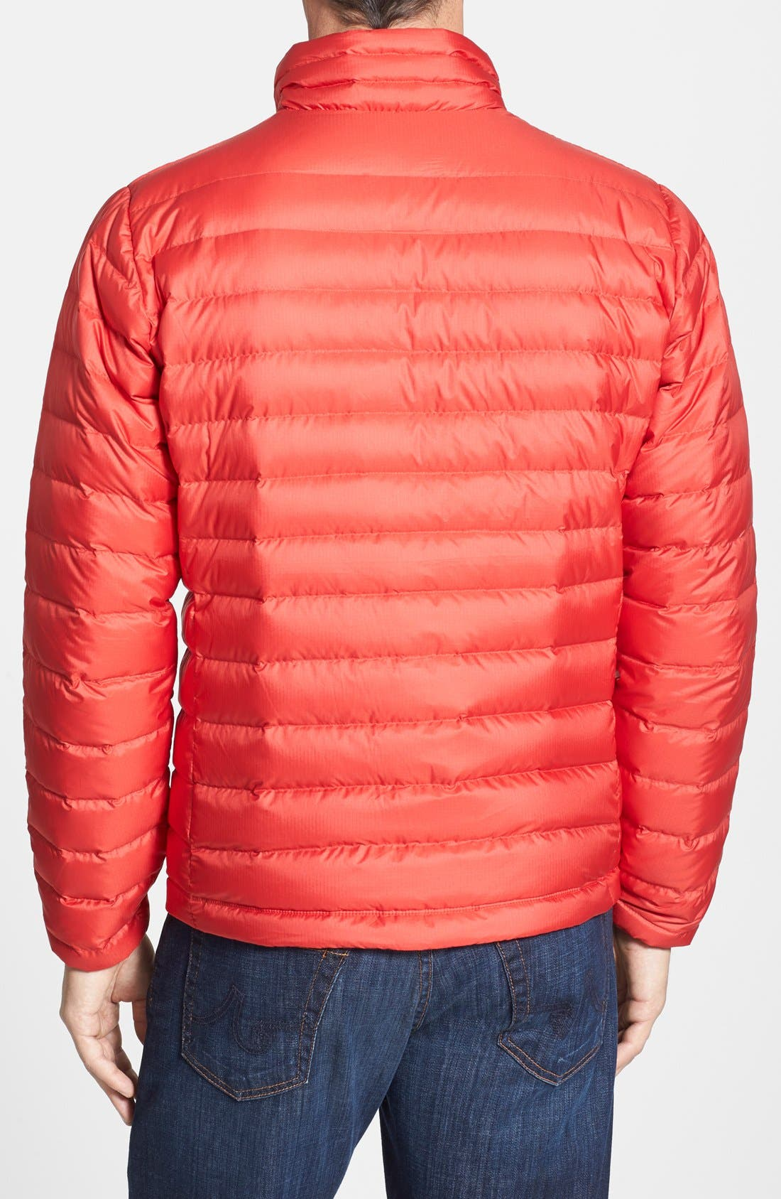 Water Repellent Down Jacket,                             Alternate thumbnail 59, color,