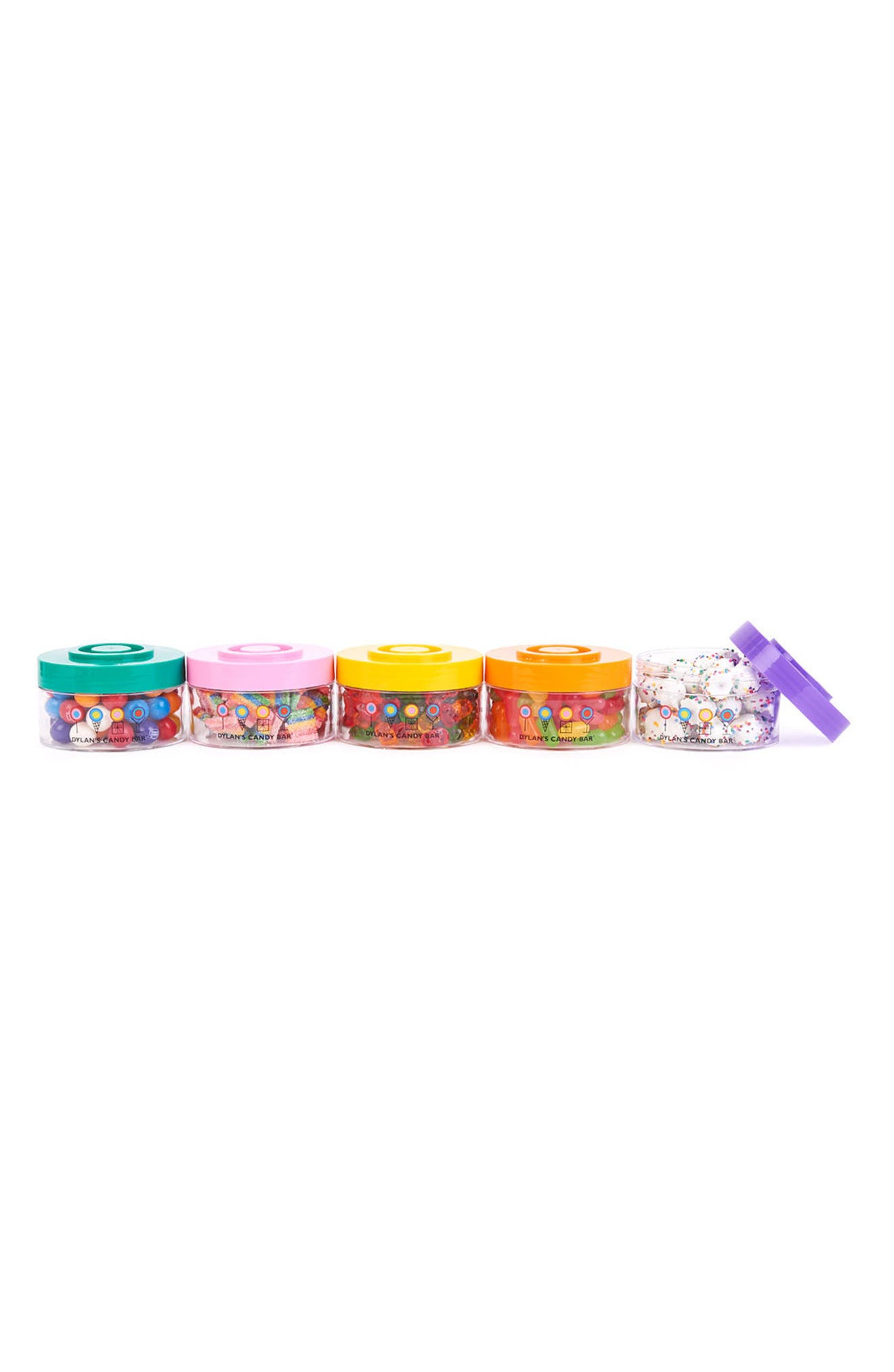 Stack-A-Round 5-Pack Signature Gift Set,                             Alternate thumbnail 4, color,                             400