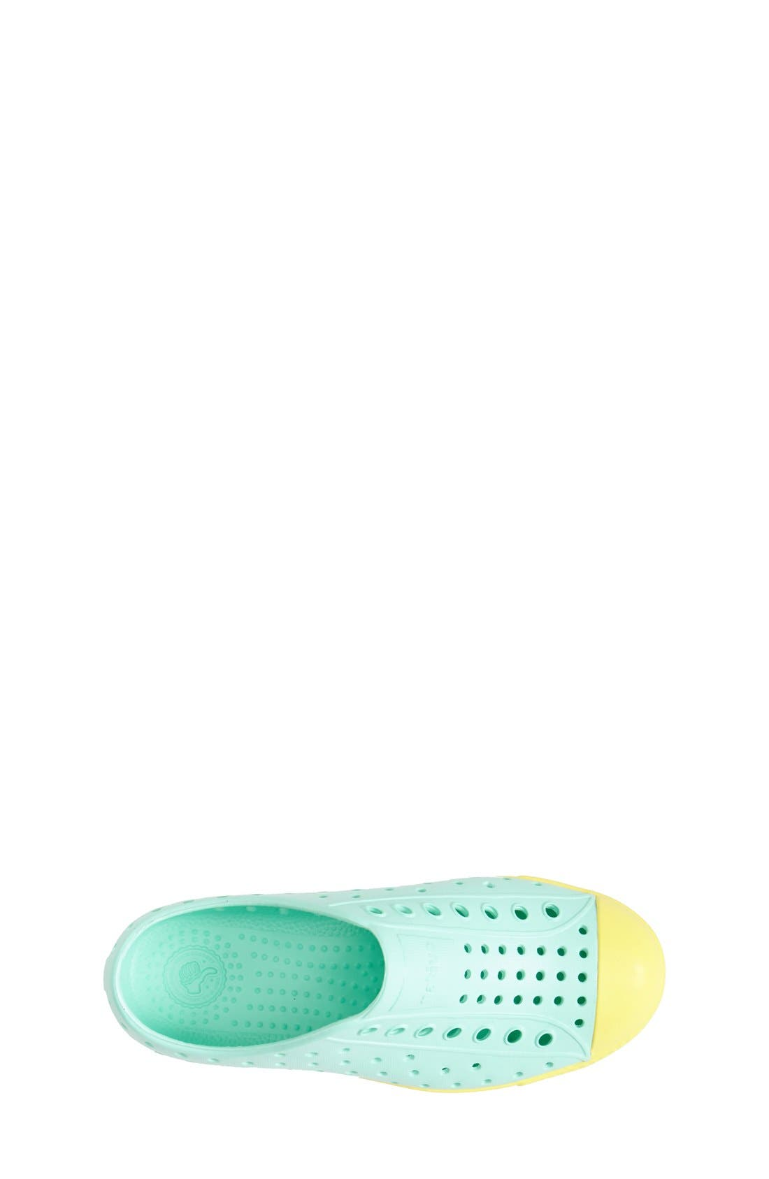 'Jefferson' Water Friendly Slip-On Sneaker,                             Alternate thumbnail 149, color,