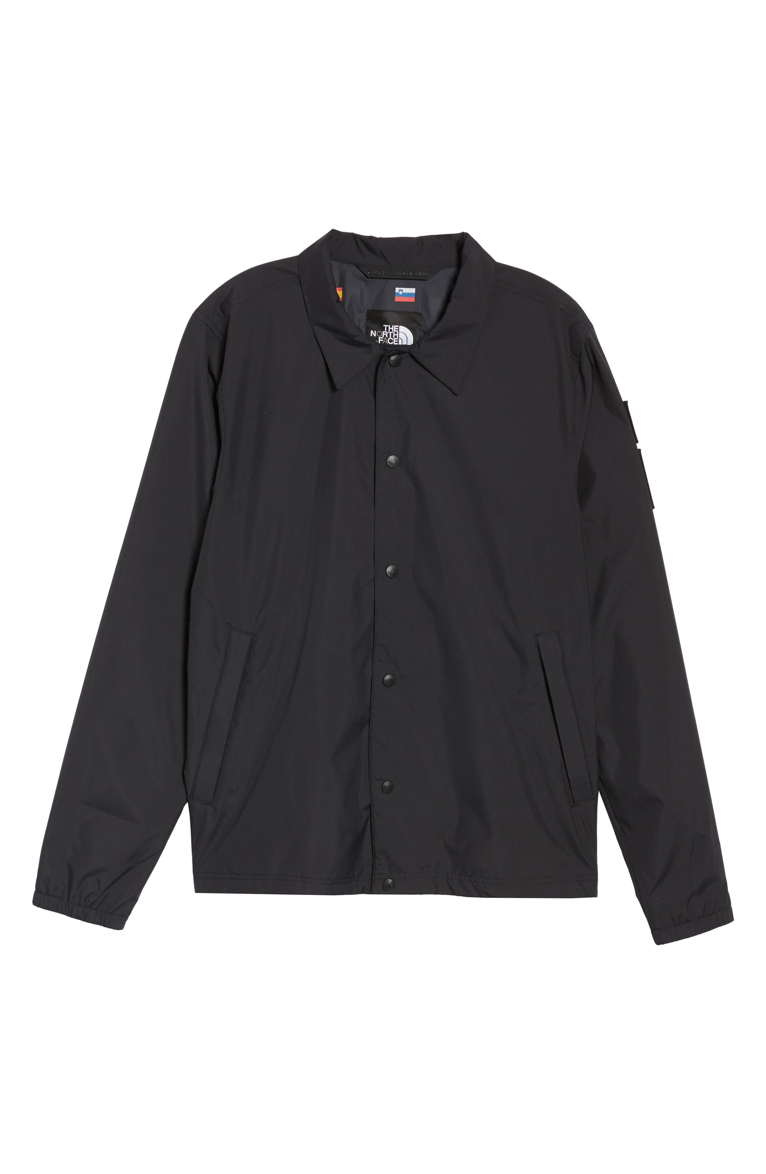 International Collection Coach Jacket,                             Alternate thumbnail 13, color,