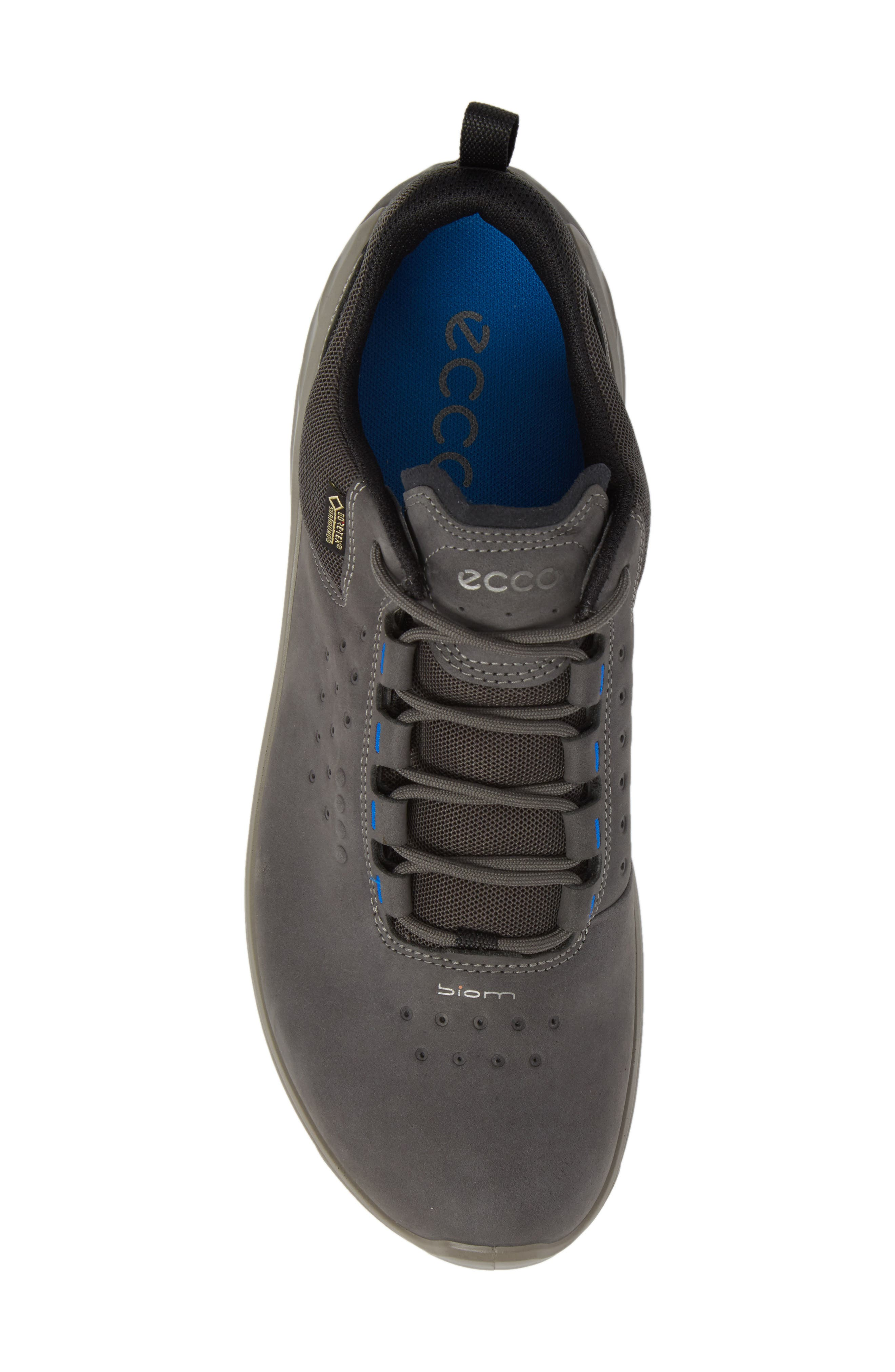 Biom Venture GTX Sneaker,                             Alternate thumbnail 13, color,