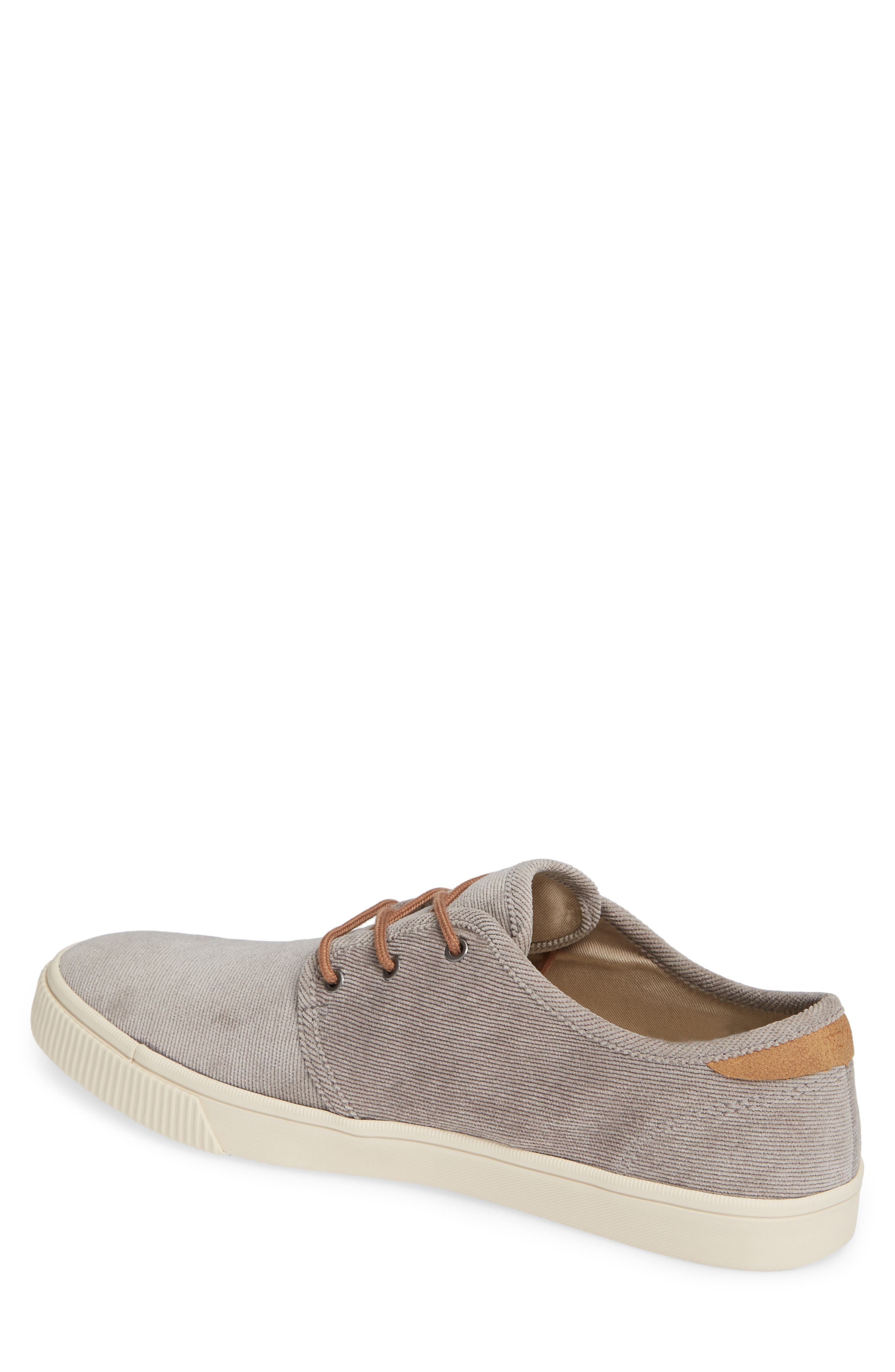 TOMS,                             Carlo Sneaker,                             Alternate thumbnail 2, color,                             020