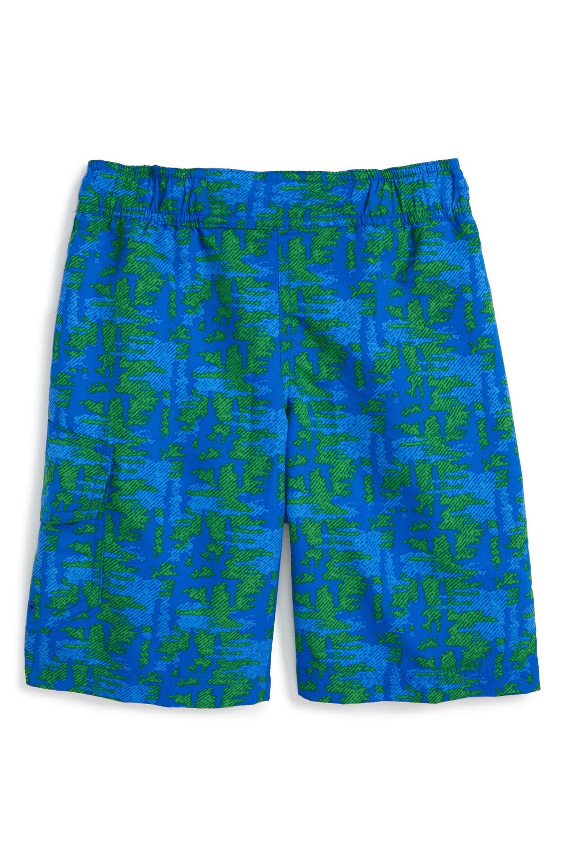 'Solar Stream<sup>™</sup> II' Board Shorts,                             Main thumbnail 7, color,