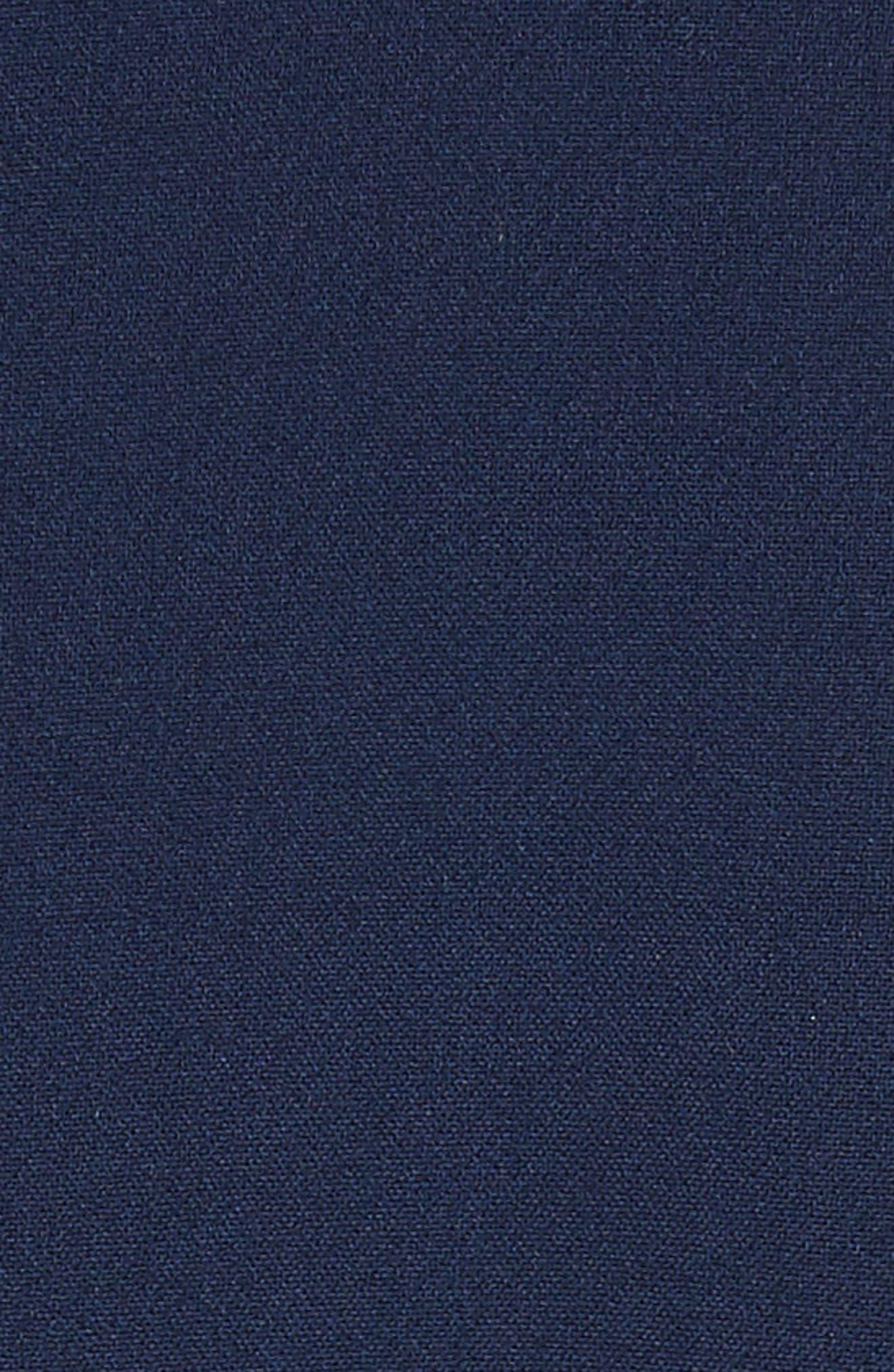 Helena Scrunched Sleeve Blazer,                             Alternate thumbnail 6, color,