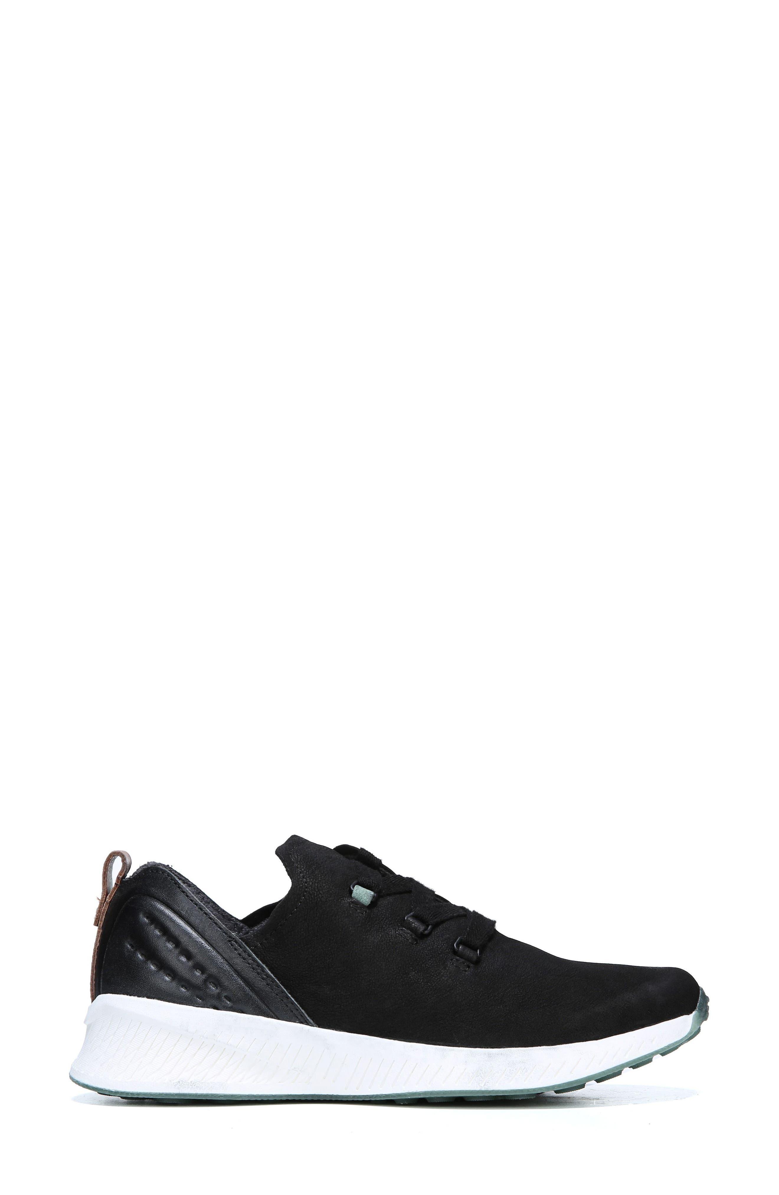 Roma Sneaker,                             Alternate thumbnail 3, color,                             001