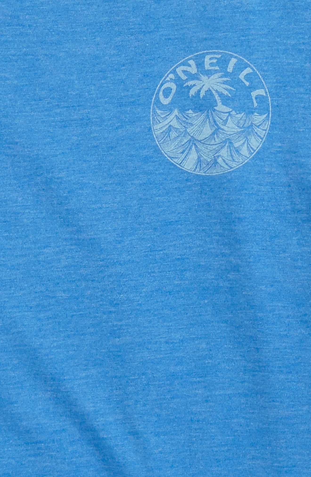 Waver Graphic T-Shirt,                             Alternate thumbnail 5, color,