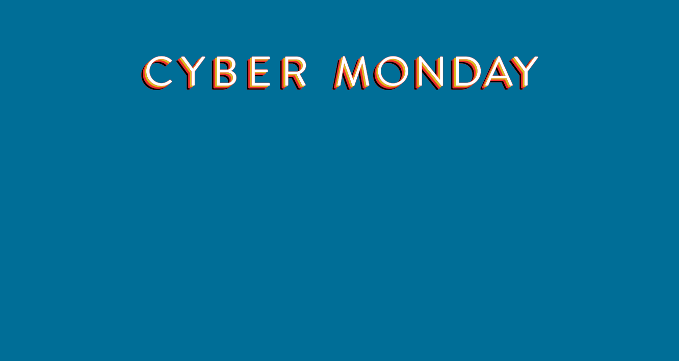 Cyber Monday 2018 is November 26.
