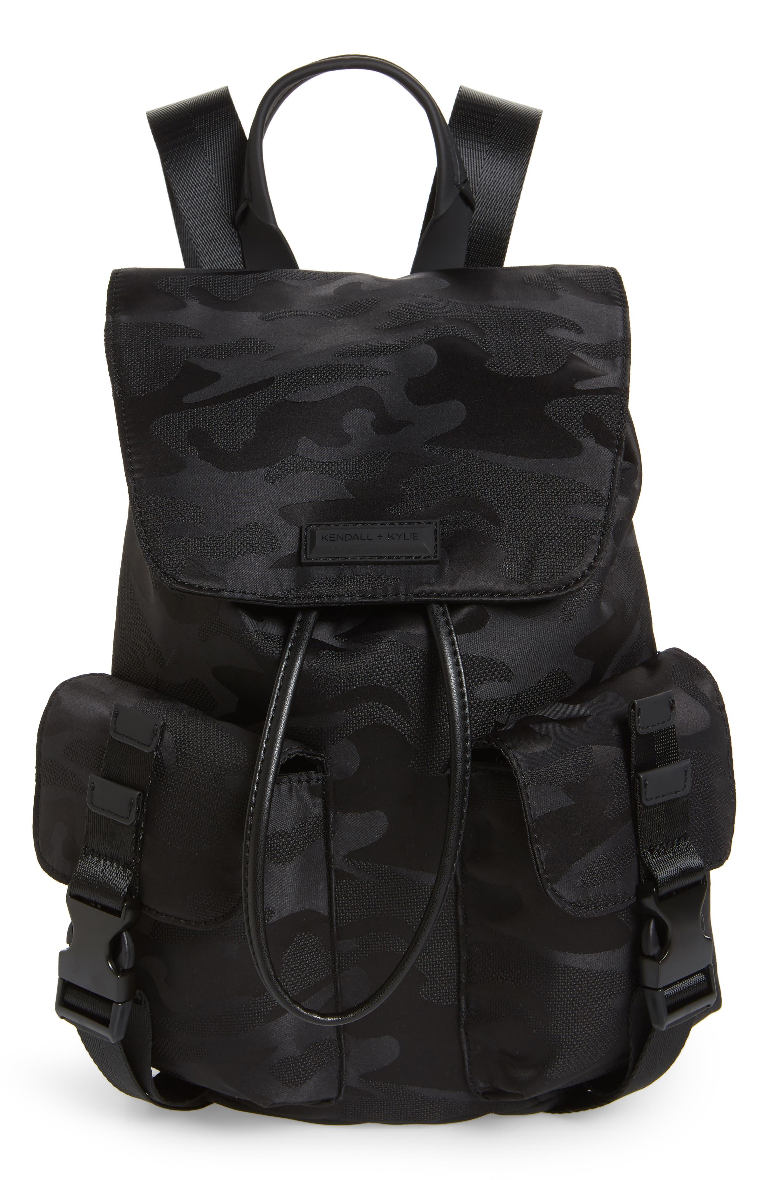 Parker Water Resistant Backpack,                         Main,                         color,